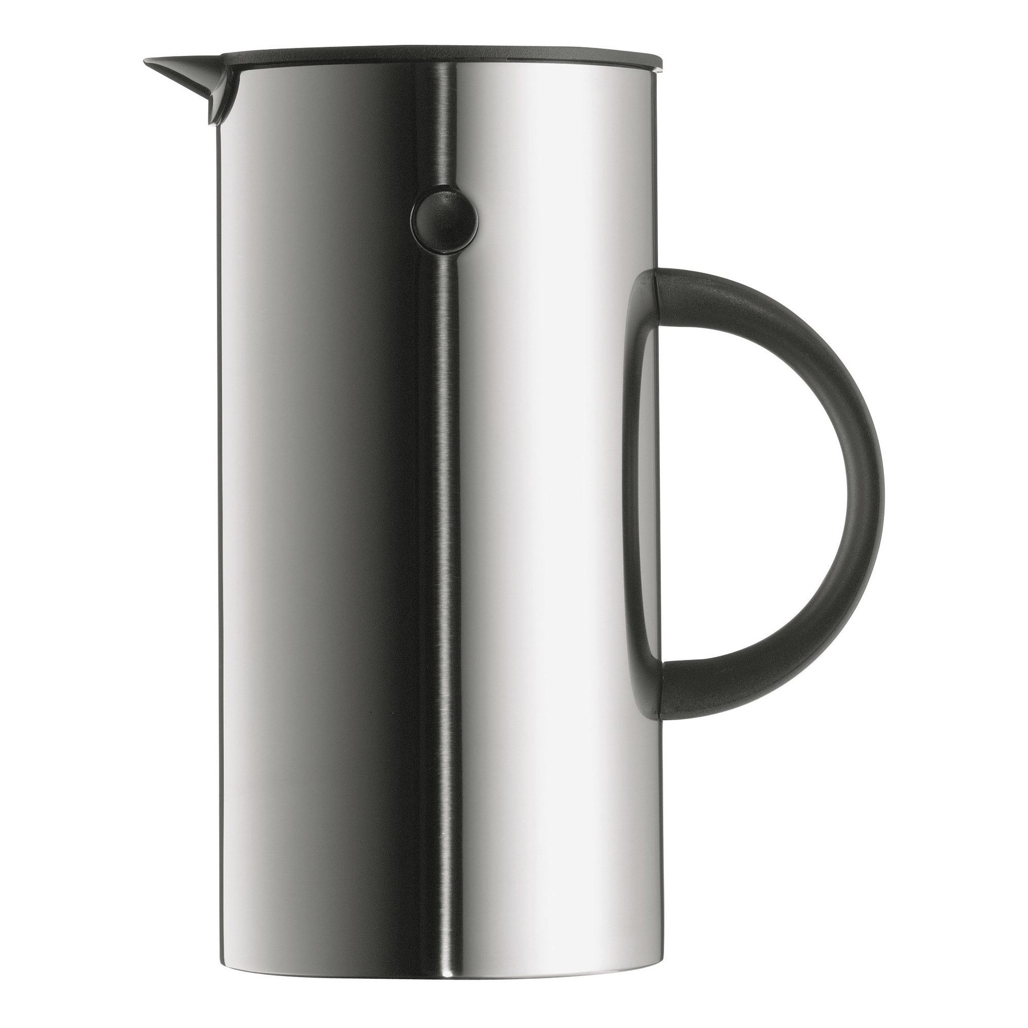 Stelton EM77 termoskanna 05 liter – rostfri