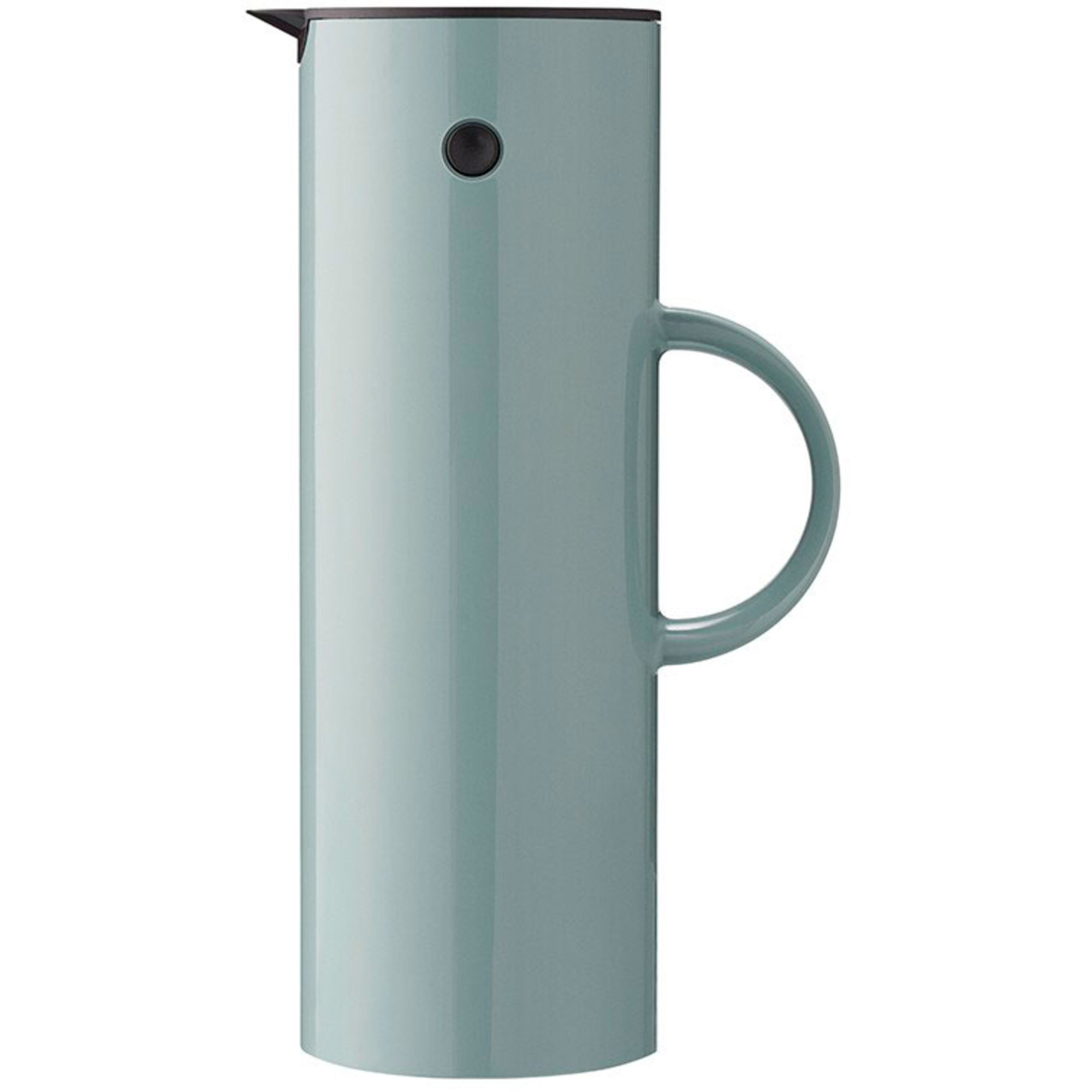 Stelton EM77 Termoskanna 1 liter Dusty Green