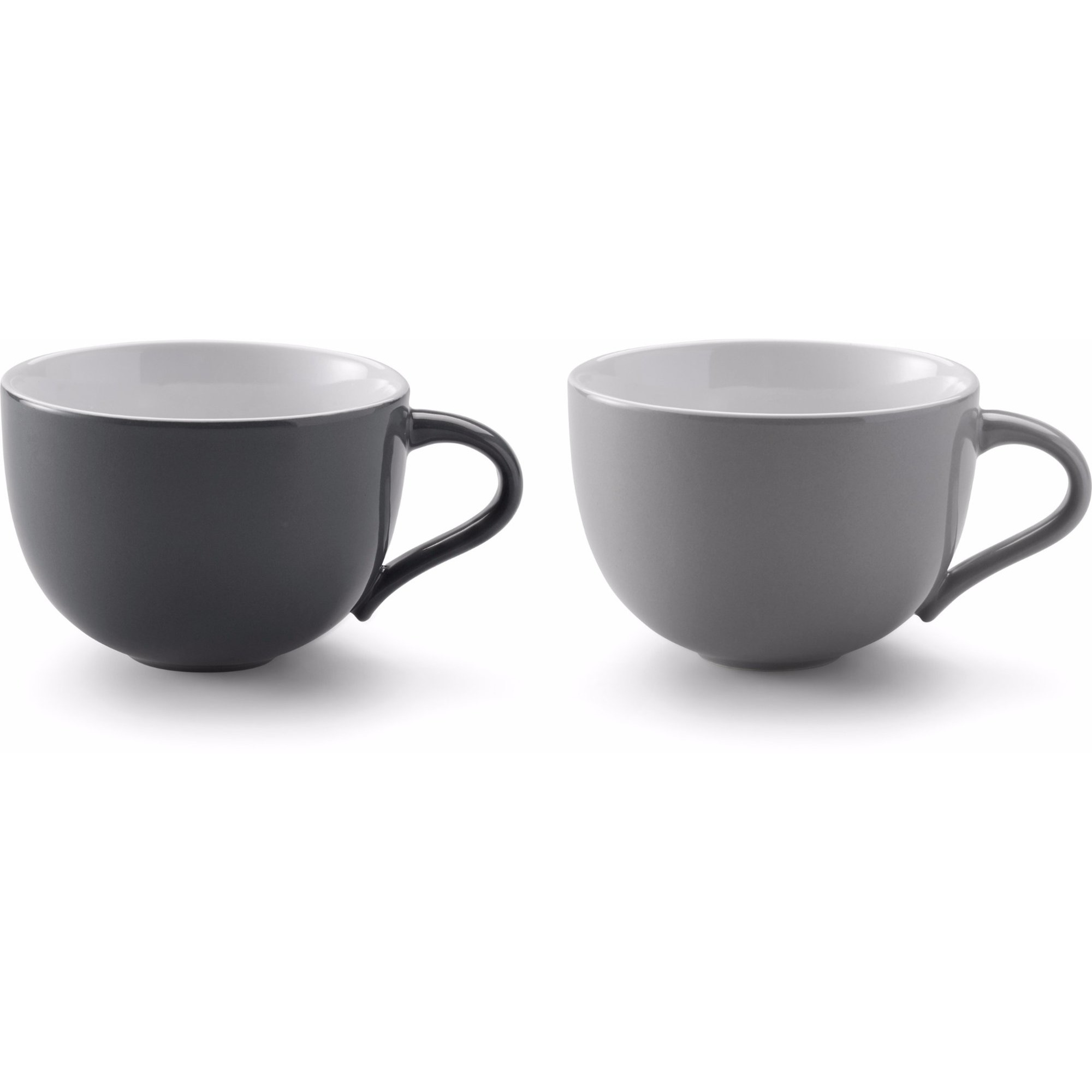 Stelton Emma kopp 2 st – grå