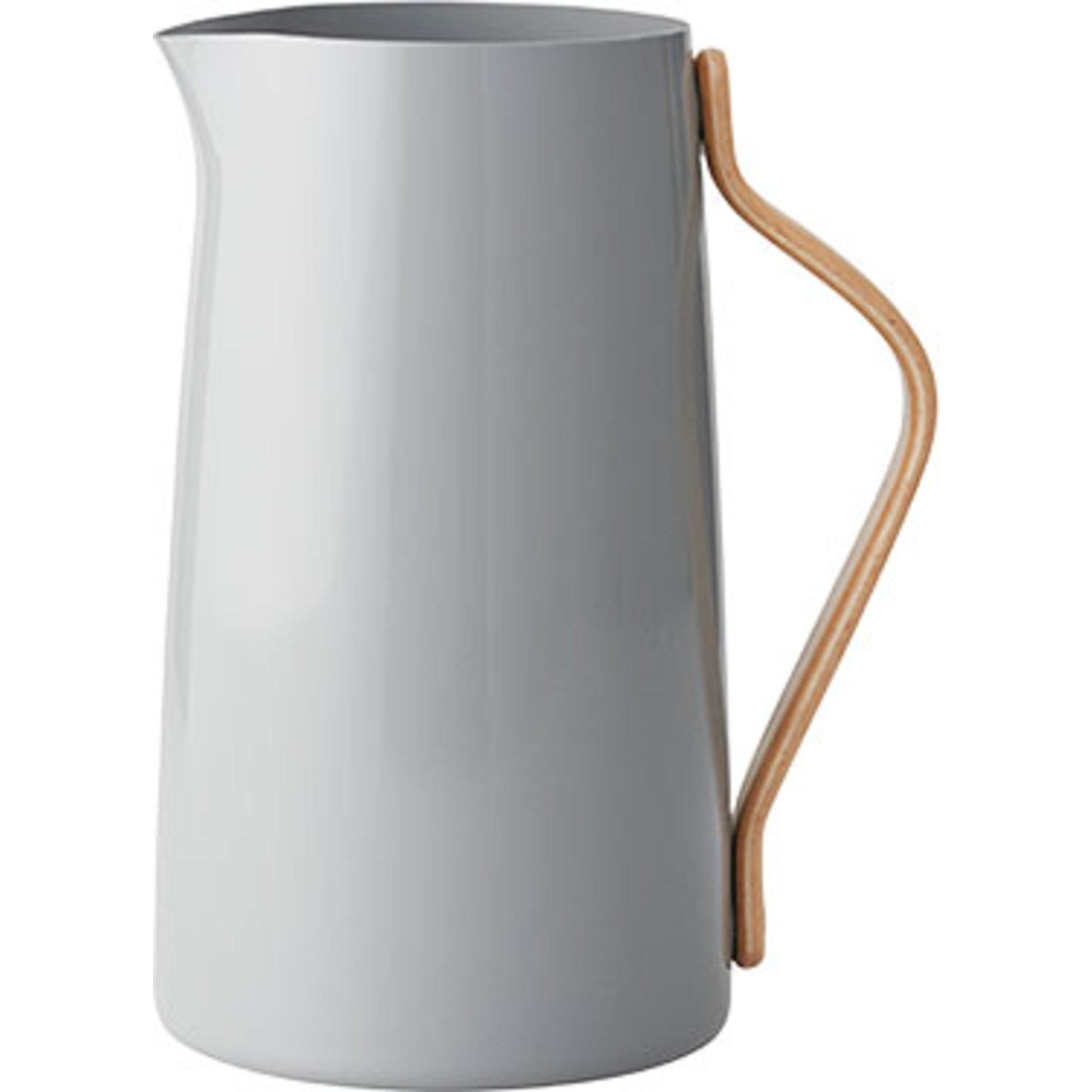 Stelton Emma Serveringskanna 2 liter Grå