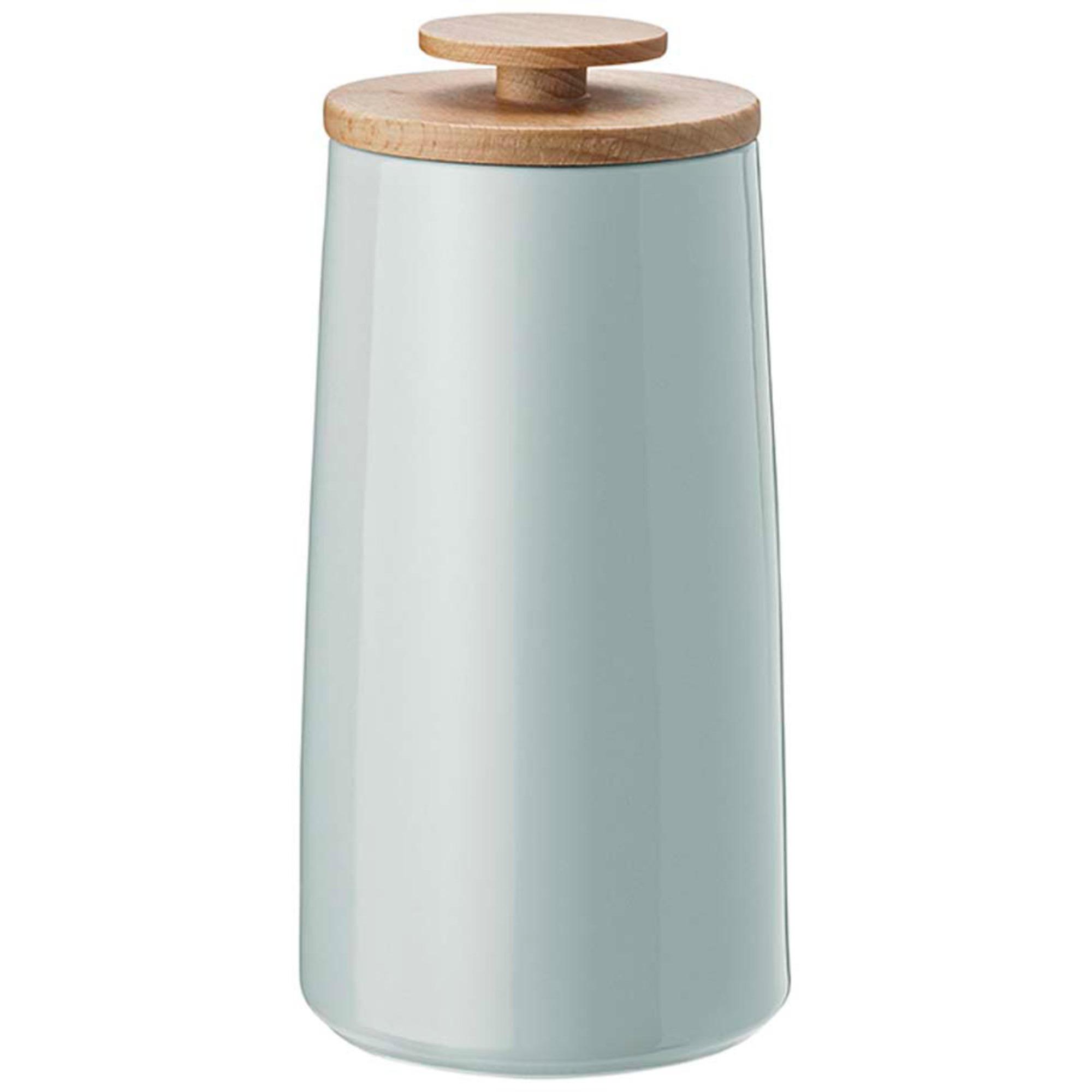 Stelton Emma Tebehållare/förvaringsburk 300 g Ljusgrön