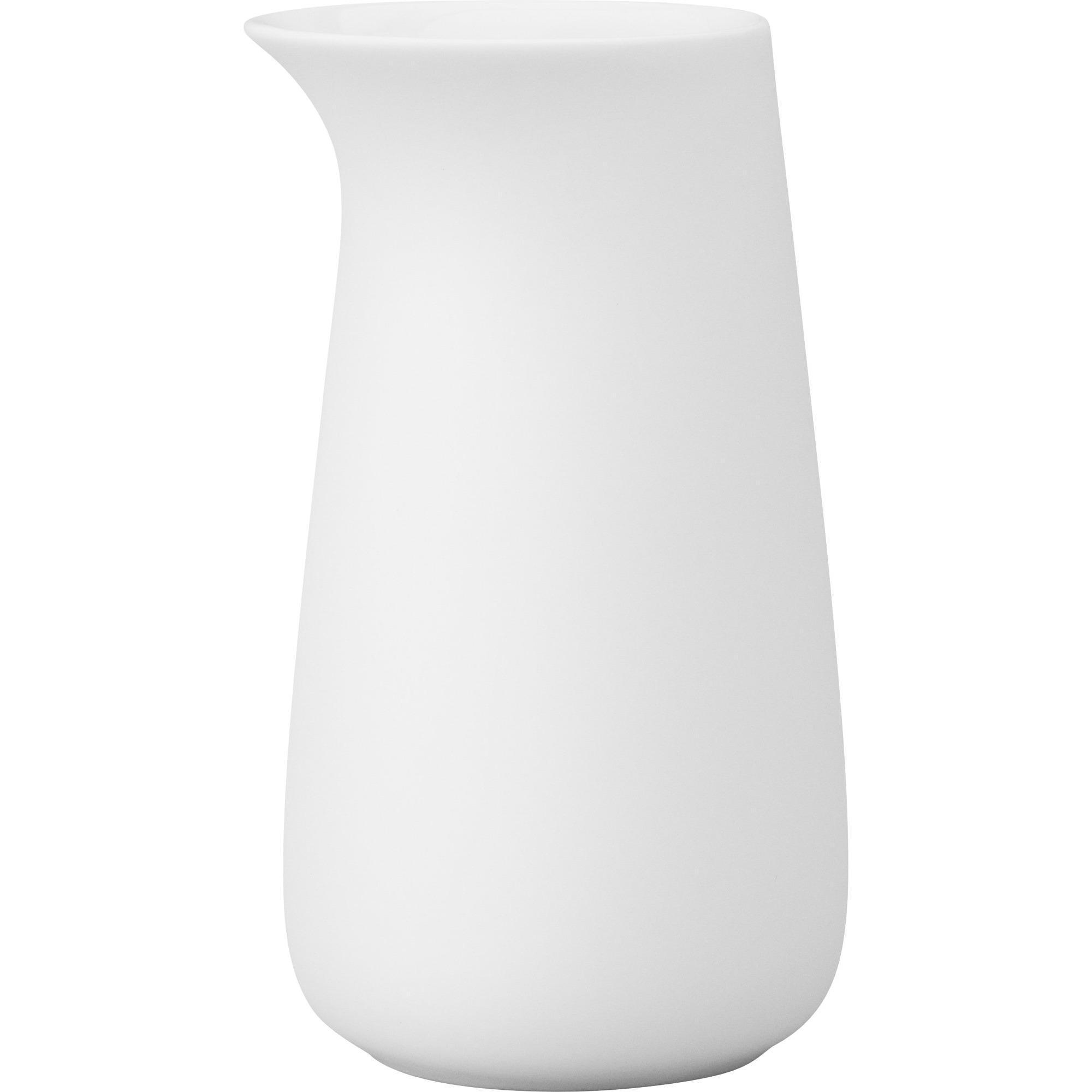 Stelton Foster Mjölkkanna 05 L Porslin