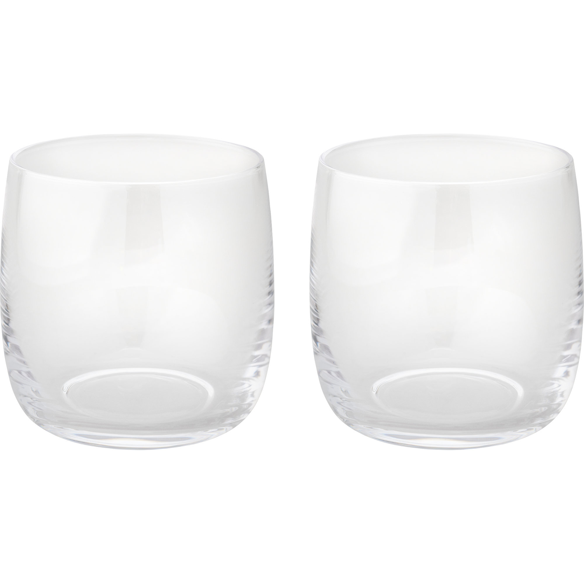 Stelton Foster Glas 02 L 2-pack