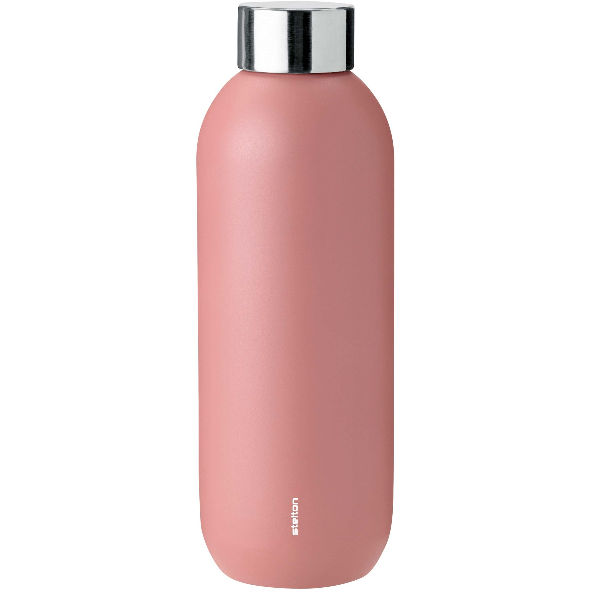 Stelton Keep Cool Drickaflaska Rose