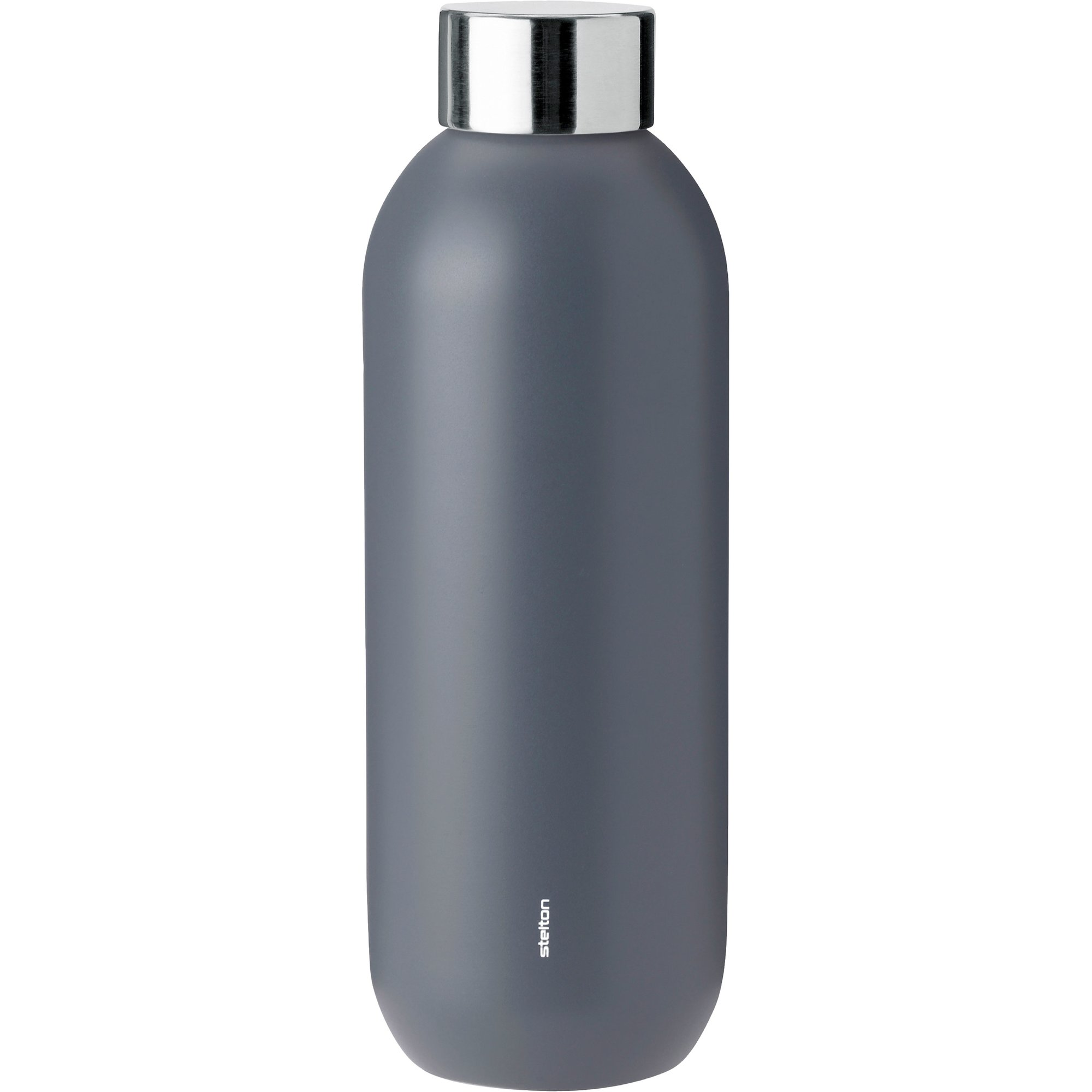 Stelton Keep Cool Dricksflaska Granite Grey