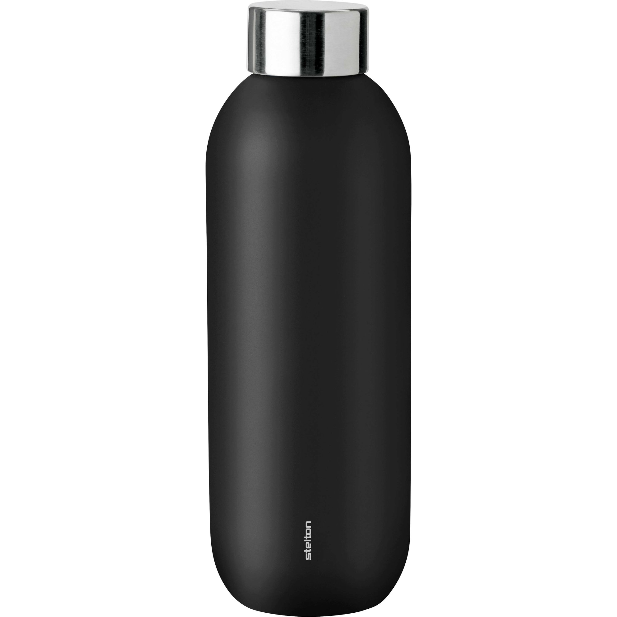 Stelton Keep Cool Termosflaska 06L Svart
