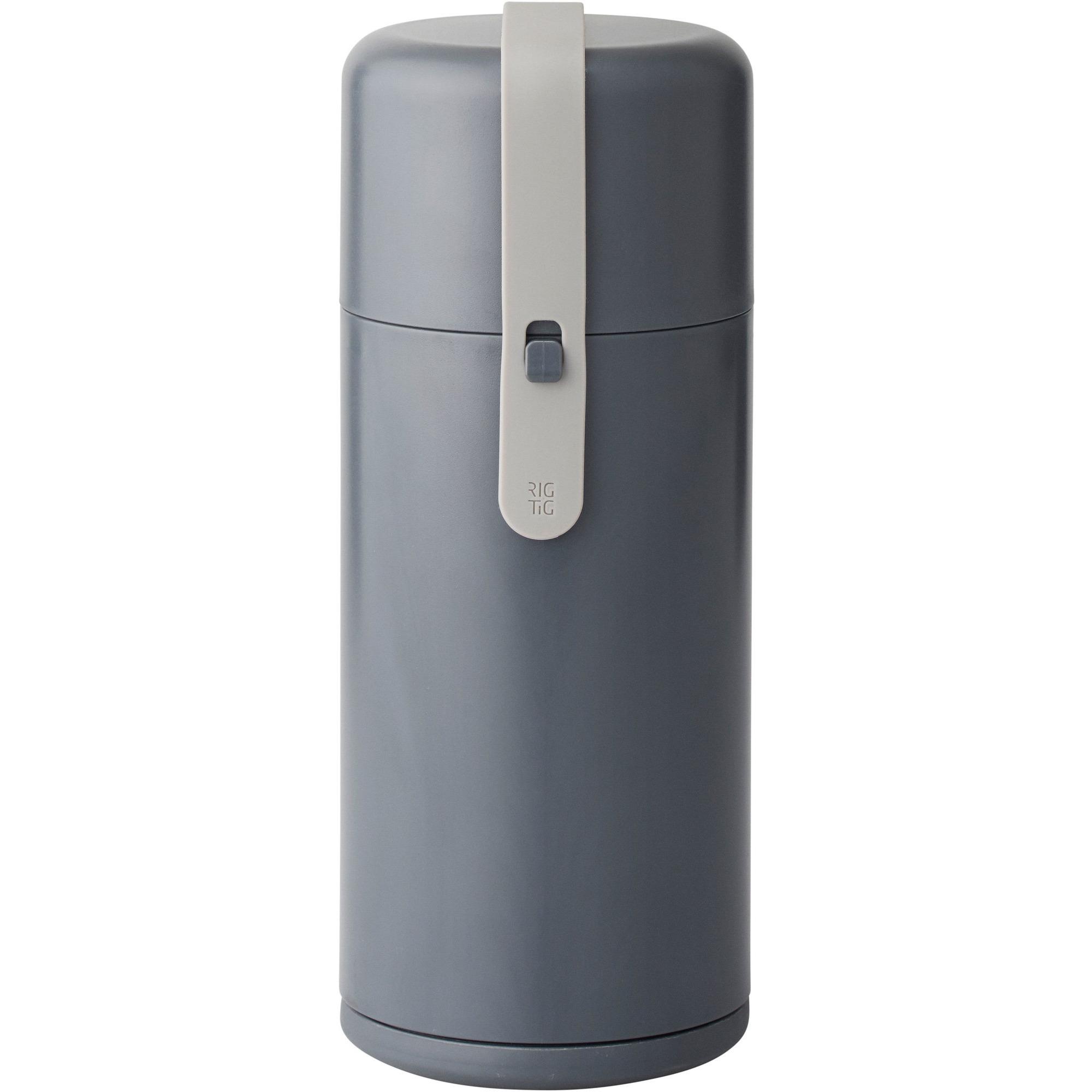 Stelton by KEEP-IT COOL Vattenflaska medSilikonband i 3 olika färger