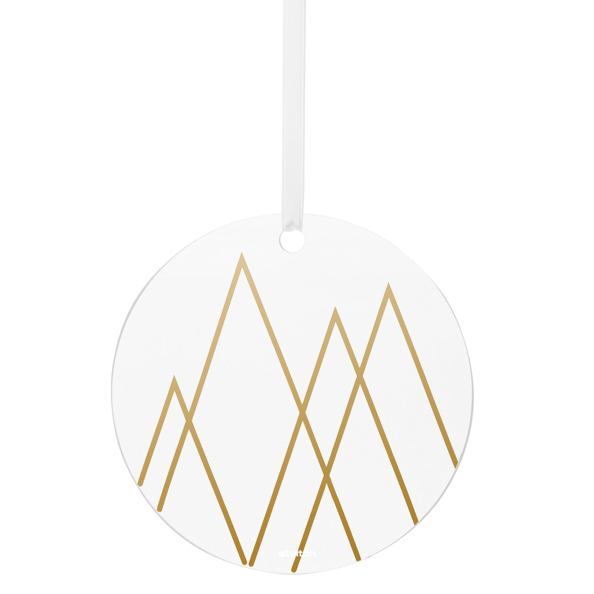 Stelton Nordic Ornament Ängel