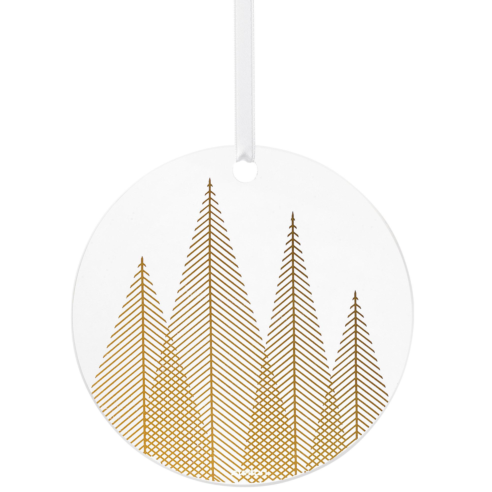 Stelton Nordic Ornament Pine