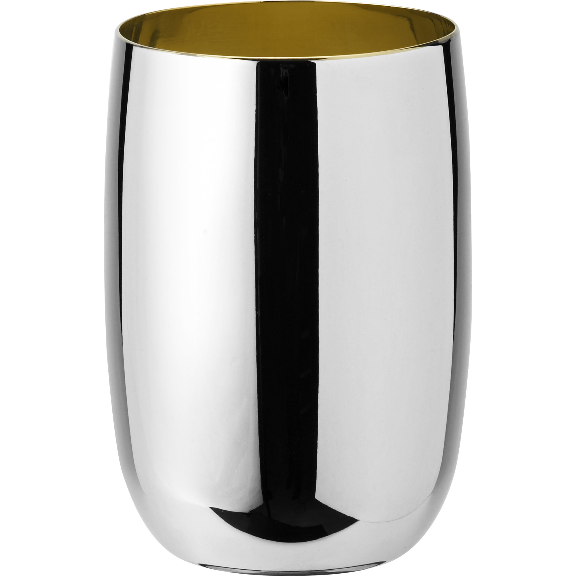 Stelton Foster Glas 02 L Stål/Guld
