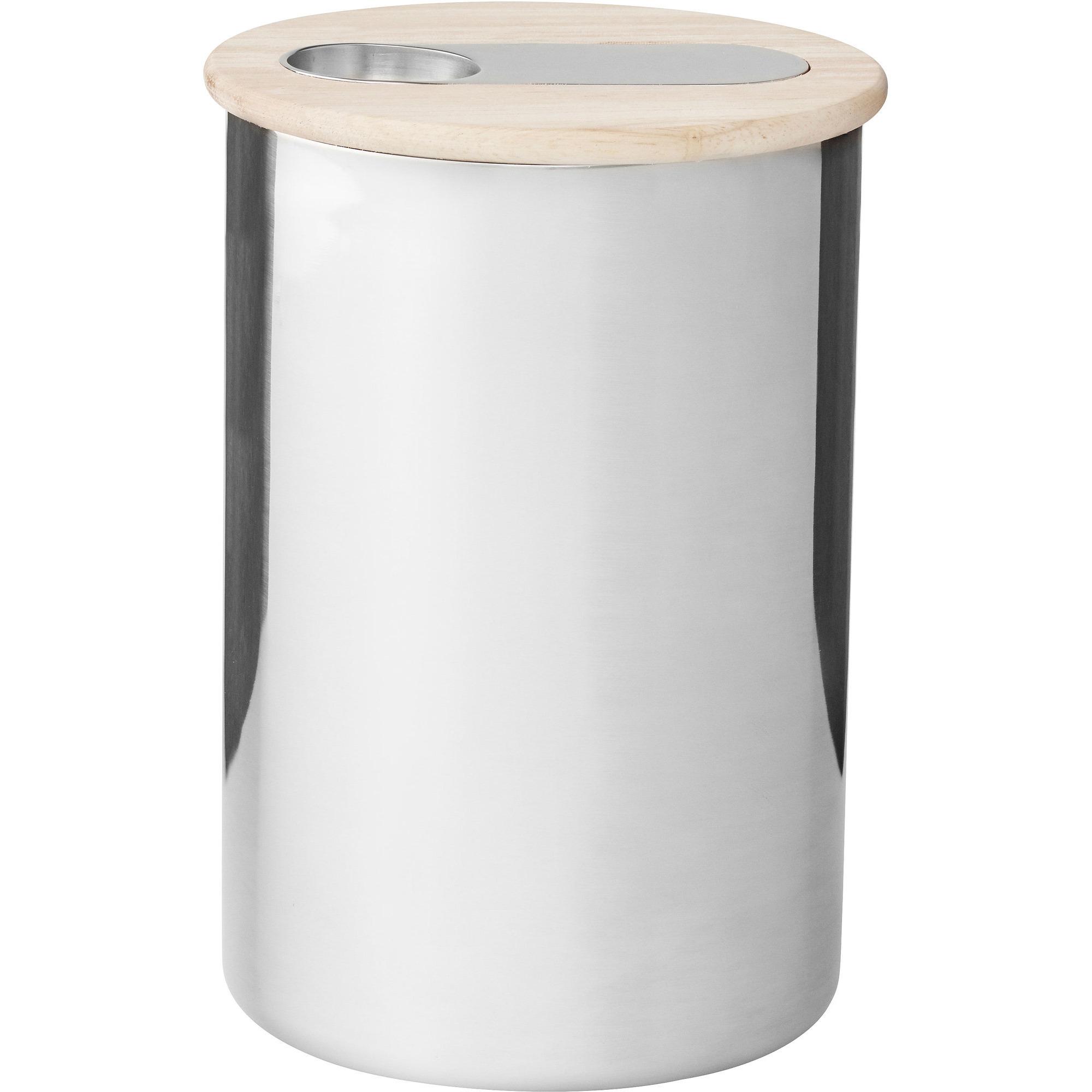 Stelton Scoop kaffebehållare med mått – 500 g