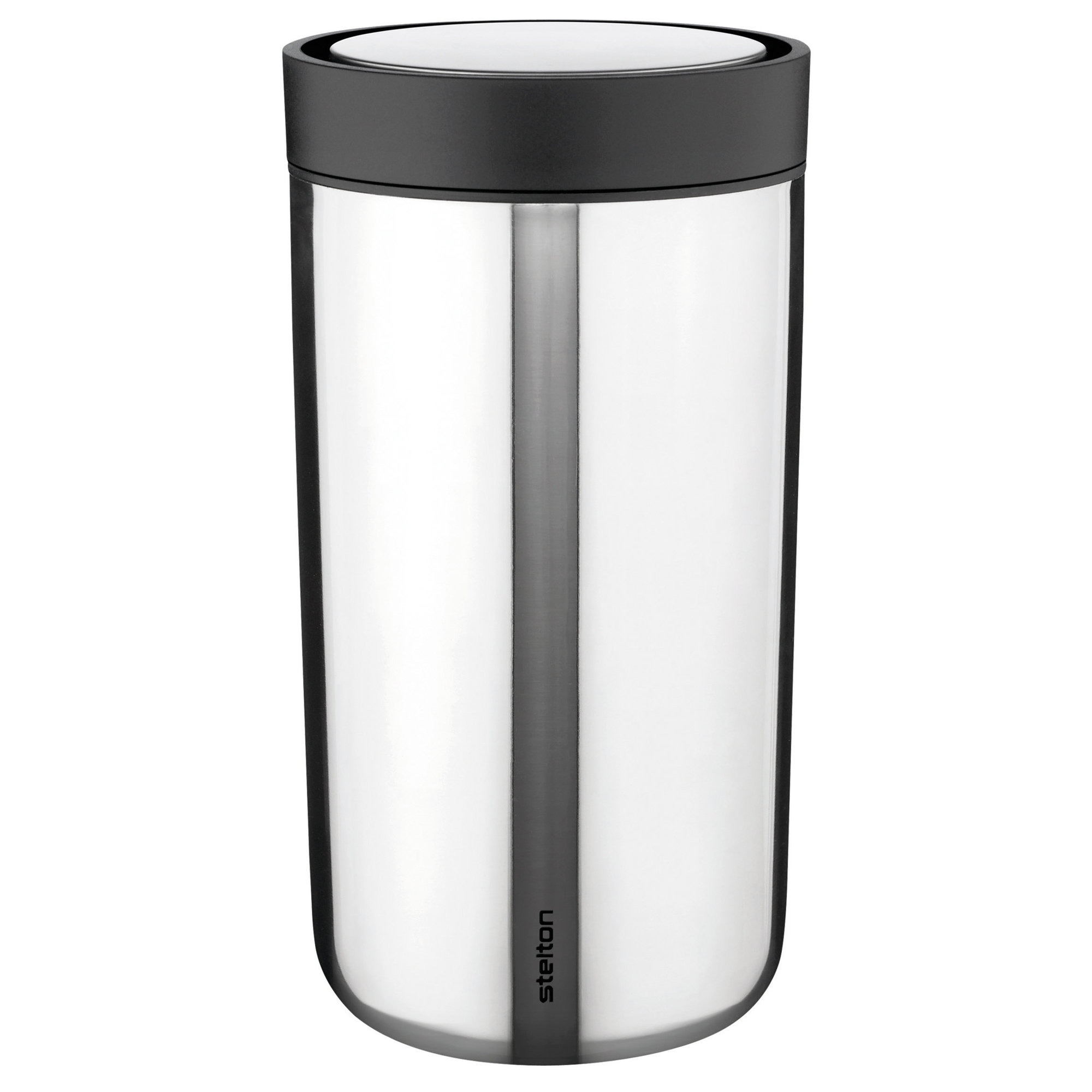 Stelton To Go Click 02 l – Steel