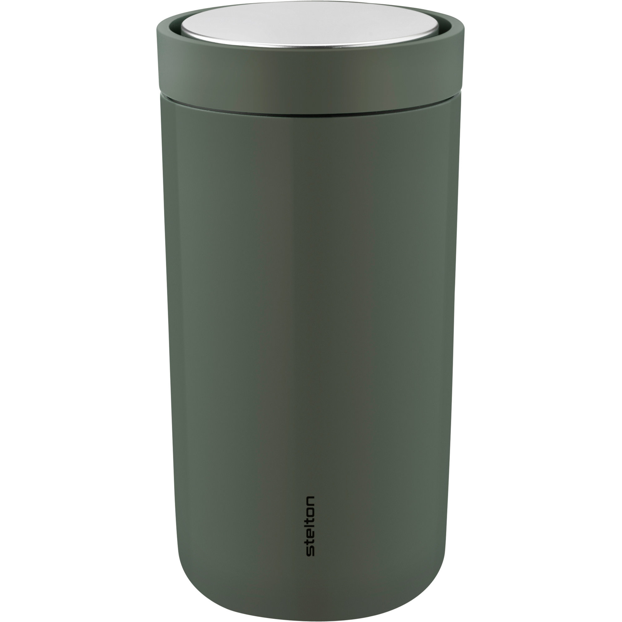 Stelton To Go Click 02 l. – soft dark forest
