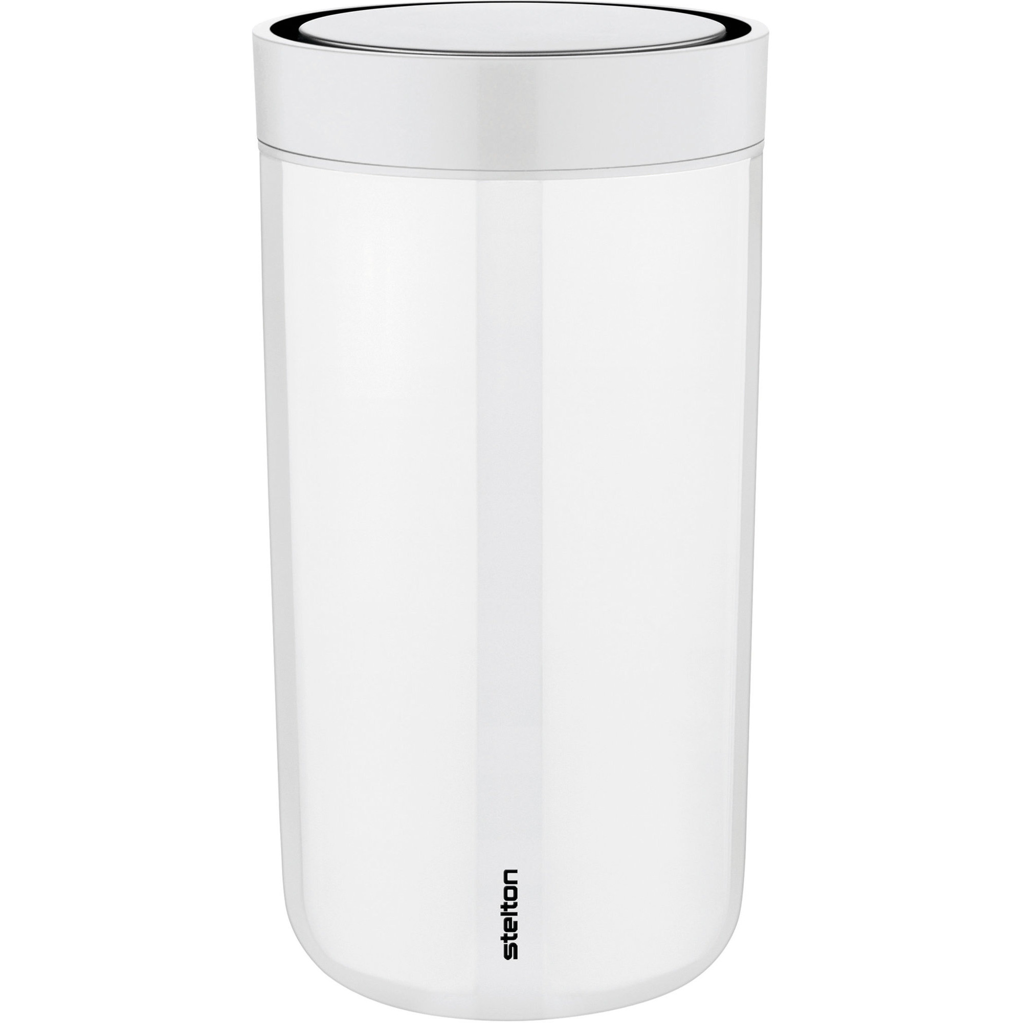 Stelton To Go Click d. steel 02 l. – chalk