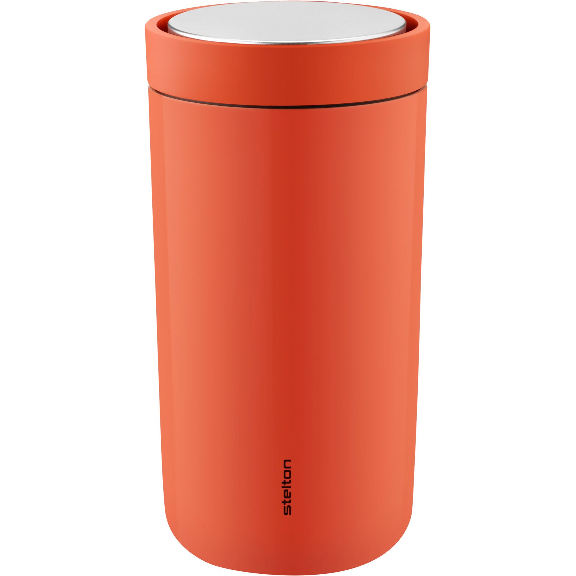 Stelton To Go Click 02 l. – soft rosehips