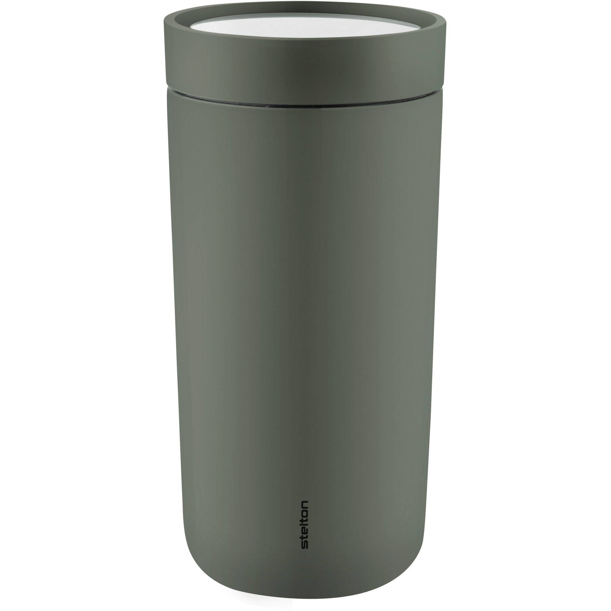 Stelton To Go Click d. steel 04 l. – soft dark forest