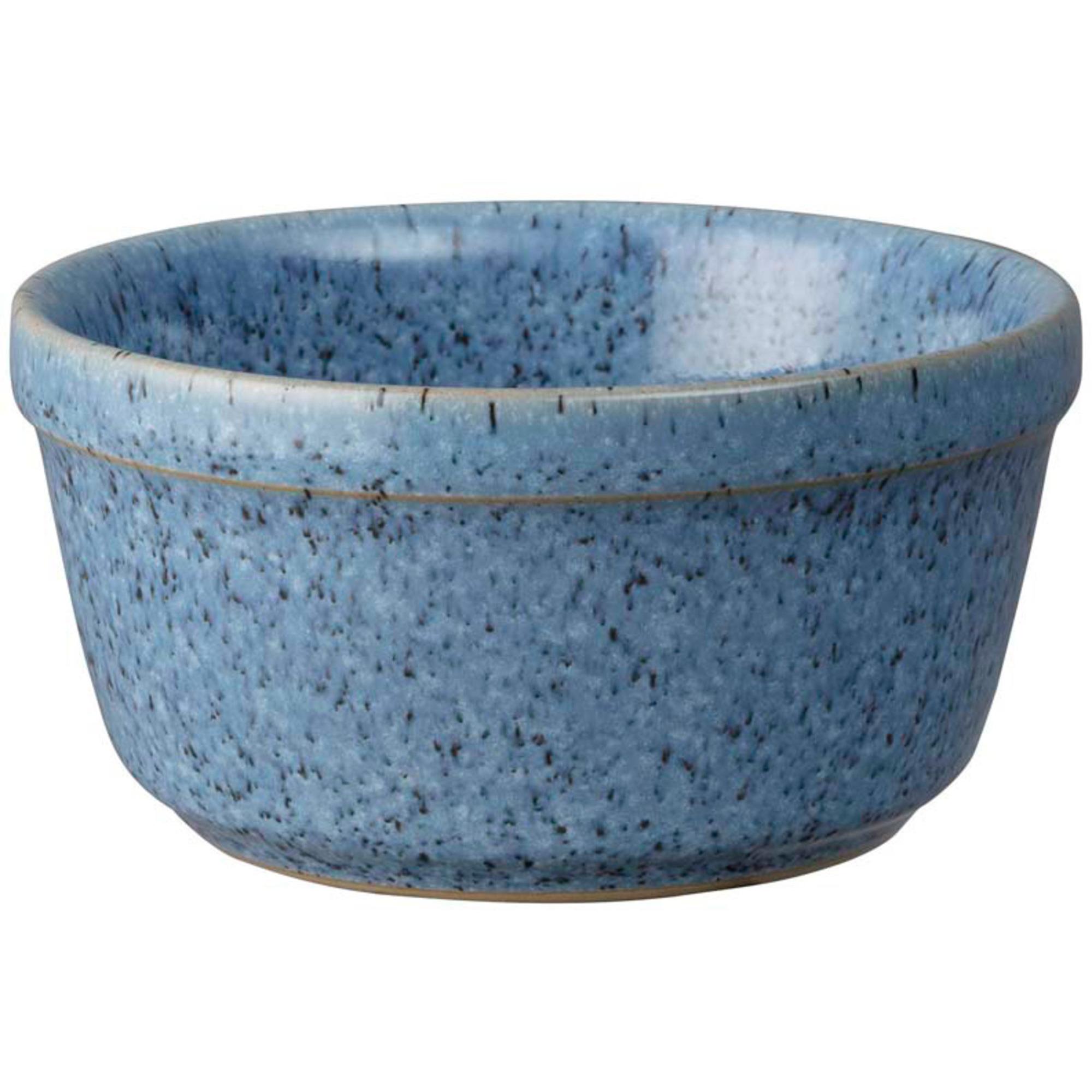 Denby Studio Blue Ramekin Flint
