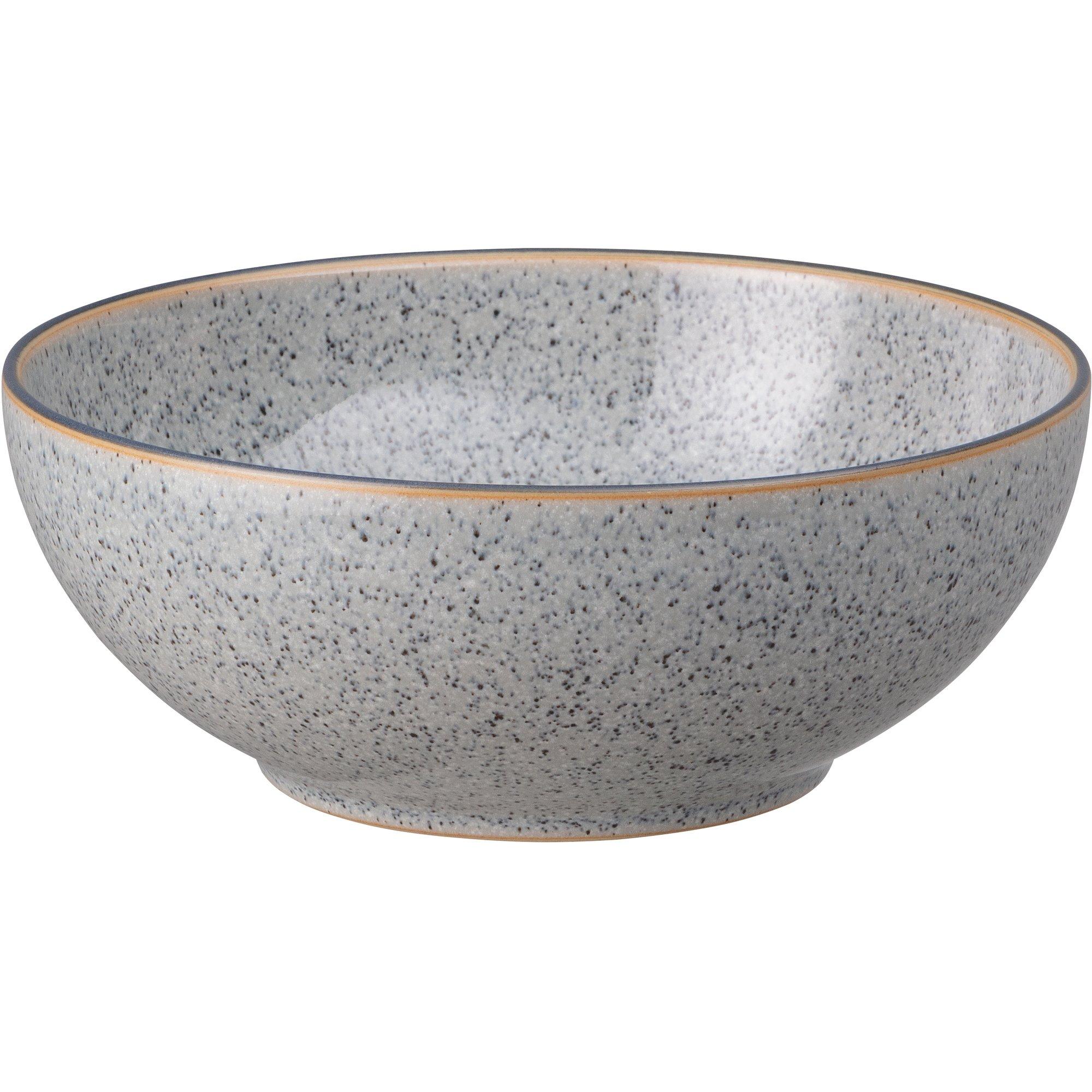 Denby Studio Grey Skål 17 cm