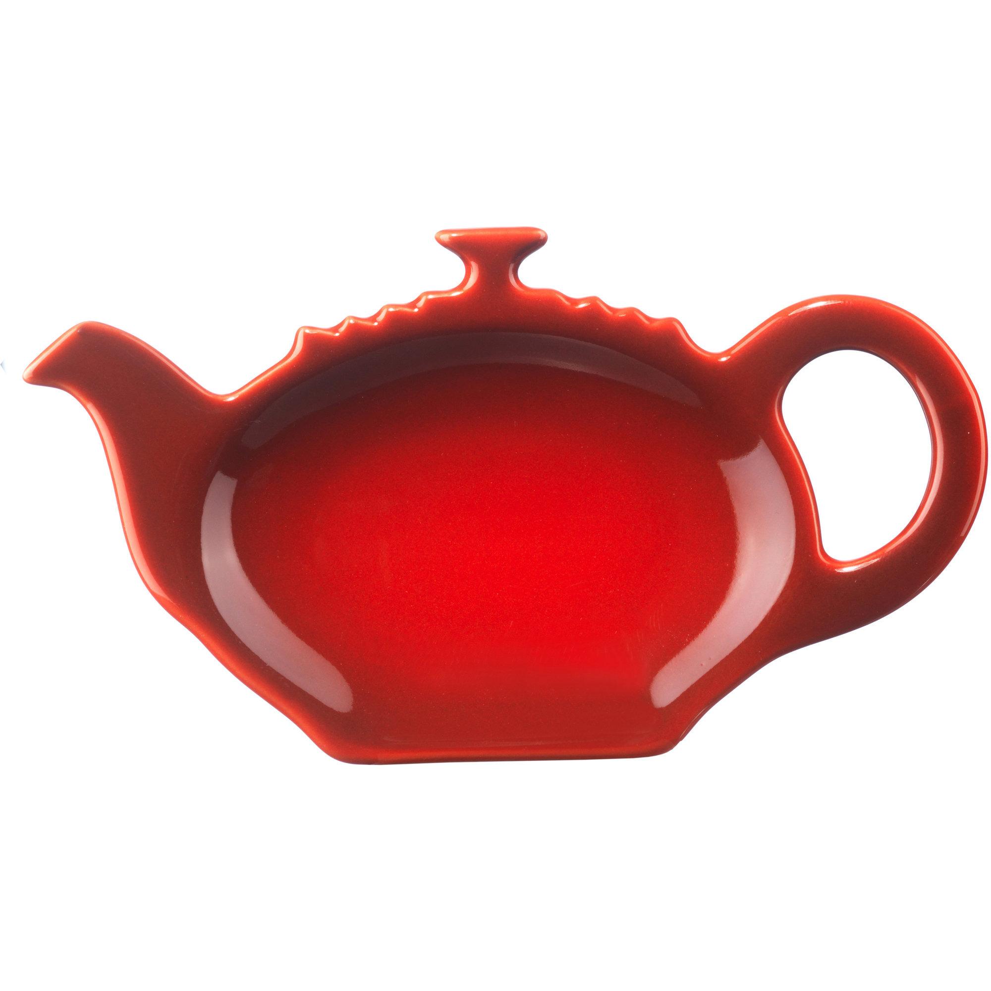 Le Creuset Tepåsefat Röd