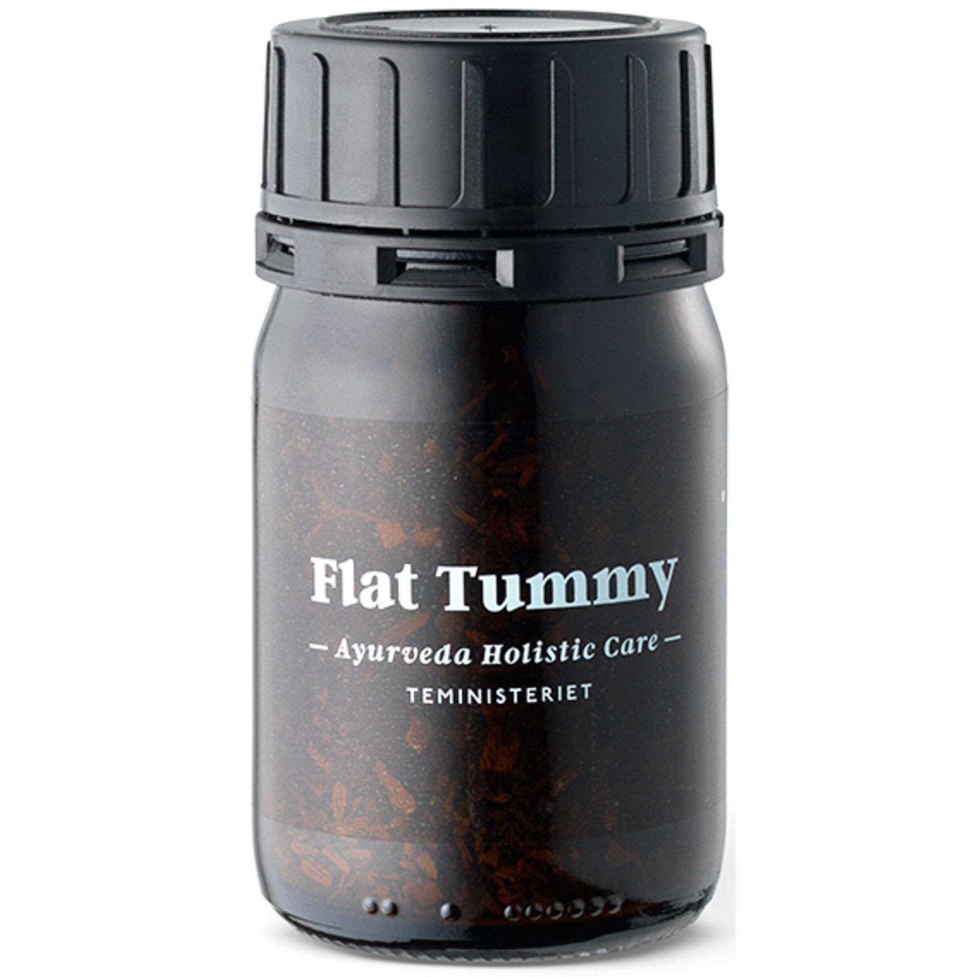 Teministeriet Ayurveda Flat Tummy te