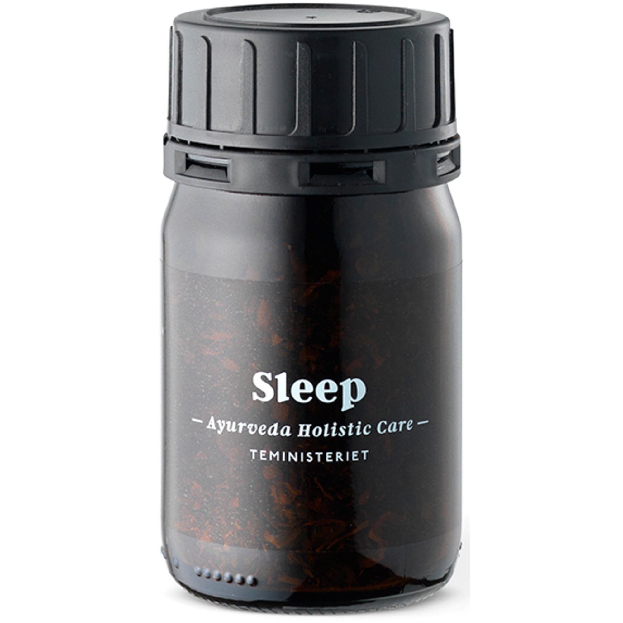 Teministeriet Ayurveda Sleep te
