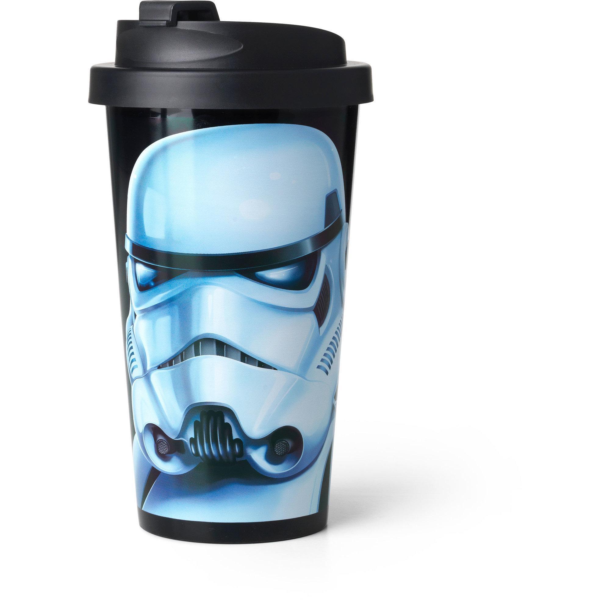 Star Wars To Go Mugg 50 cl STORM TROOPER