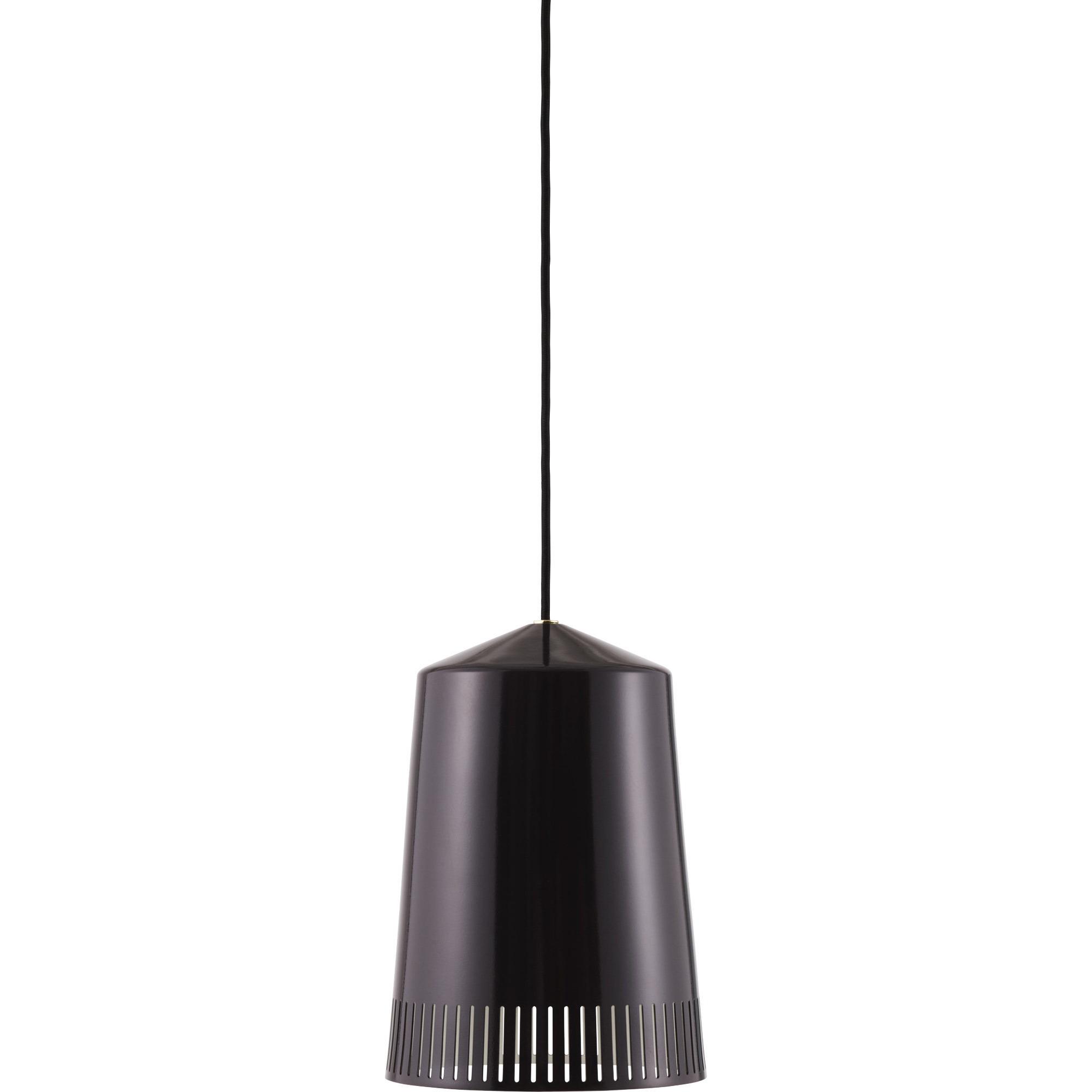 Normann Copenhagen Toli Lampa Ø 20 cm EU Parterre Brown
