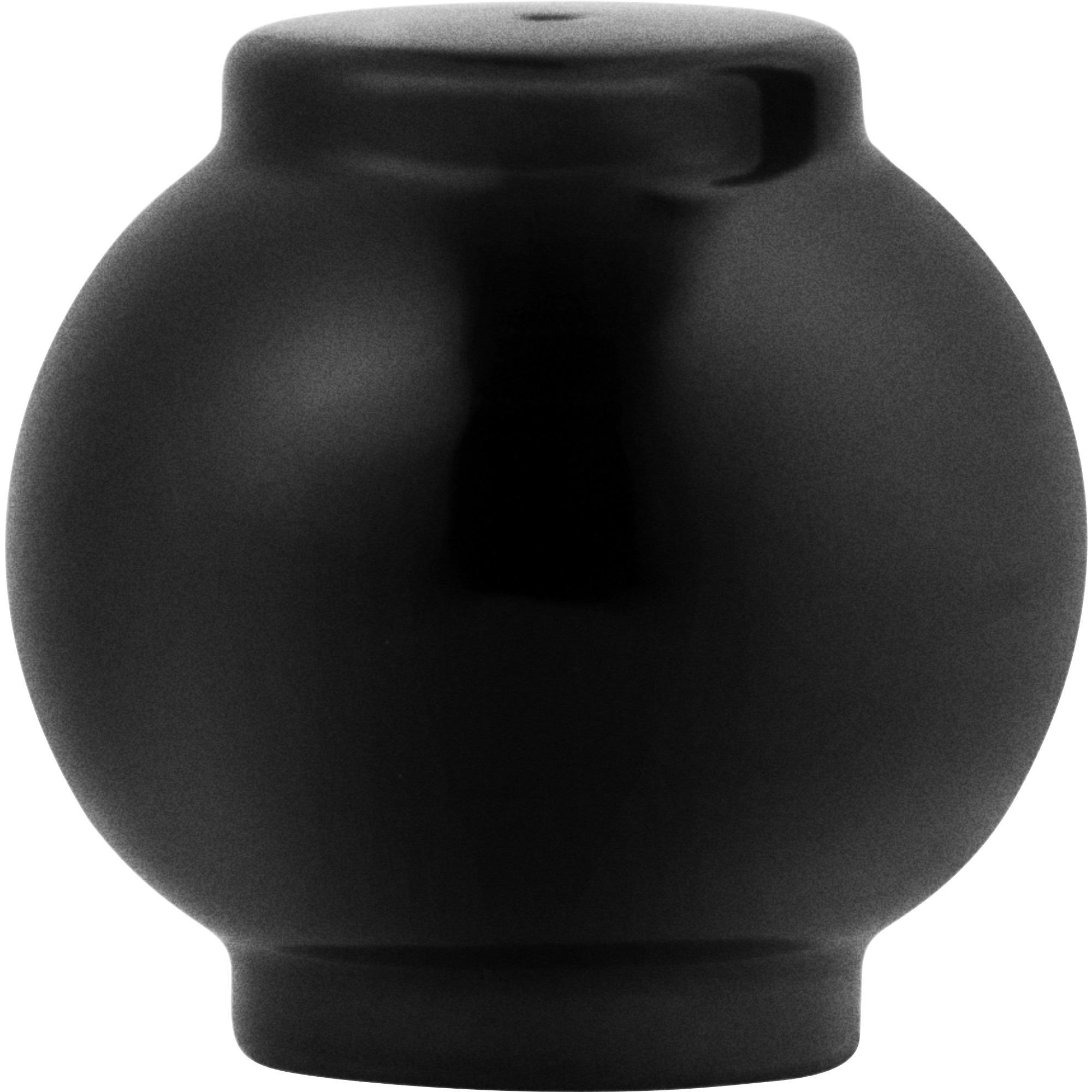 Tivoli Barrel Peppar ströare Svart