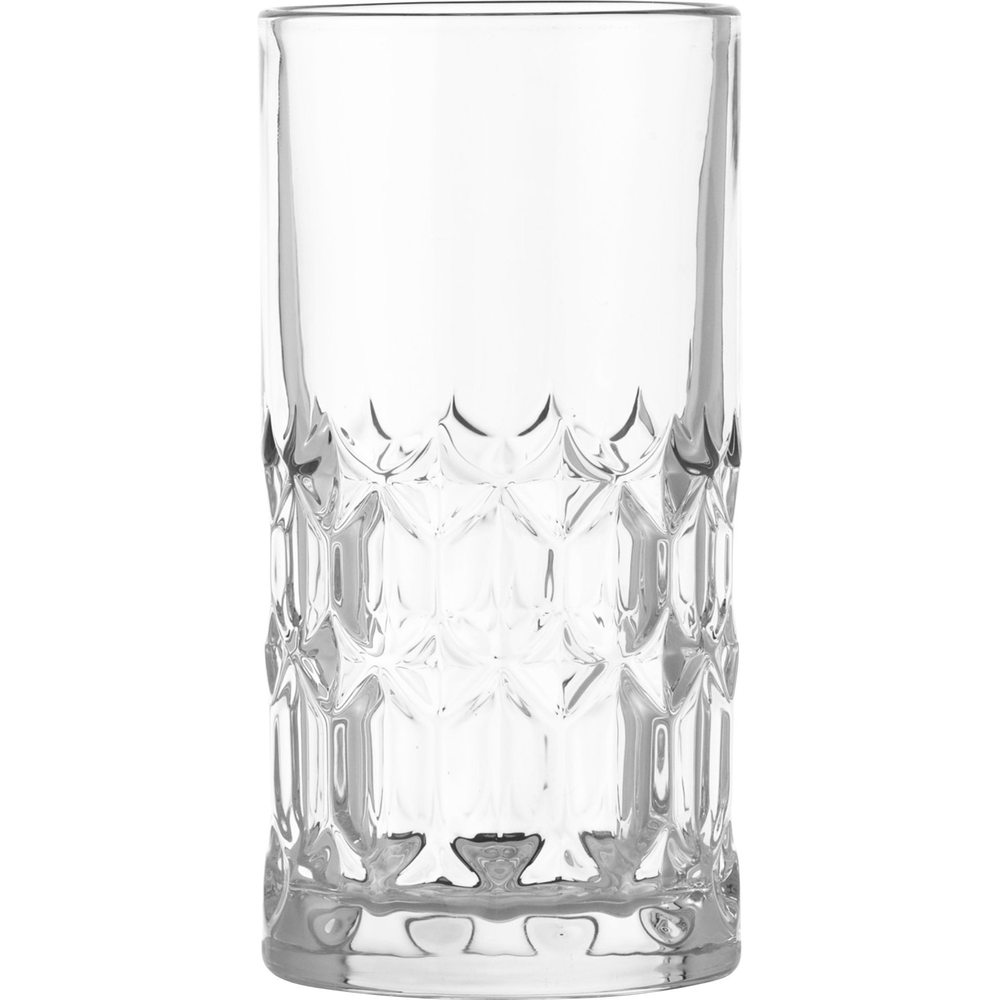 Normann Copenhagen Spirit Glas 27 cl 2 St Klar