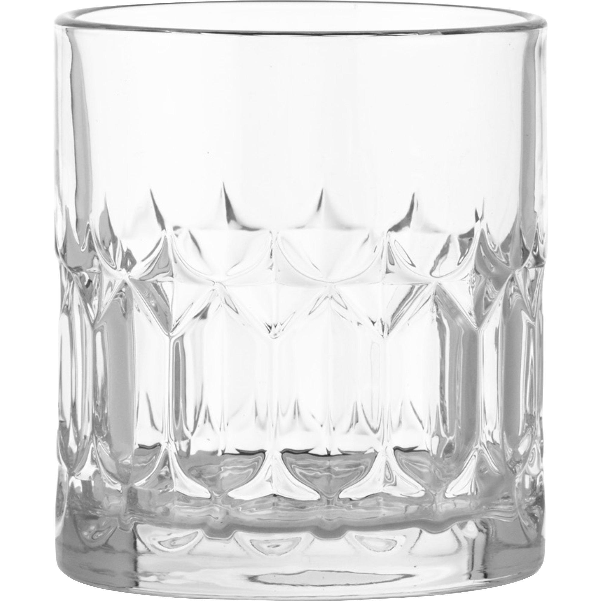 Normann Copenhagen Spirit Glas 23 cl 2 St Klar