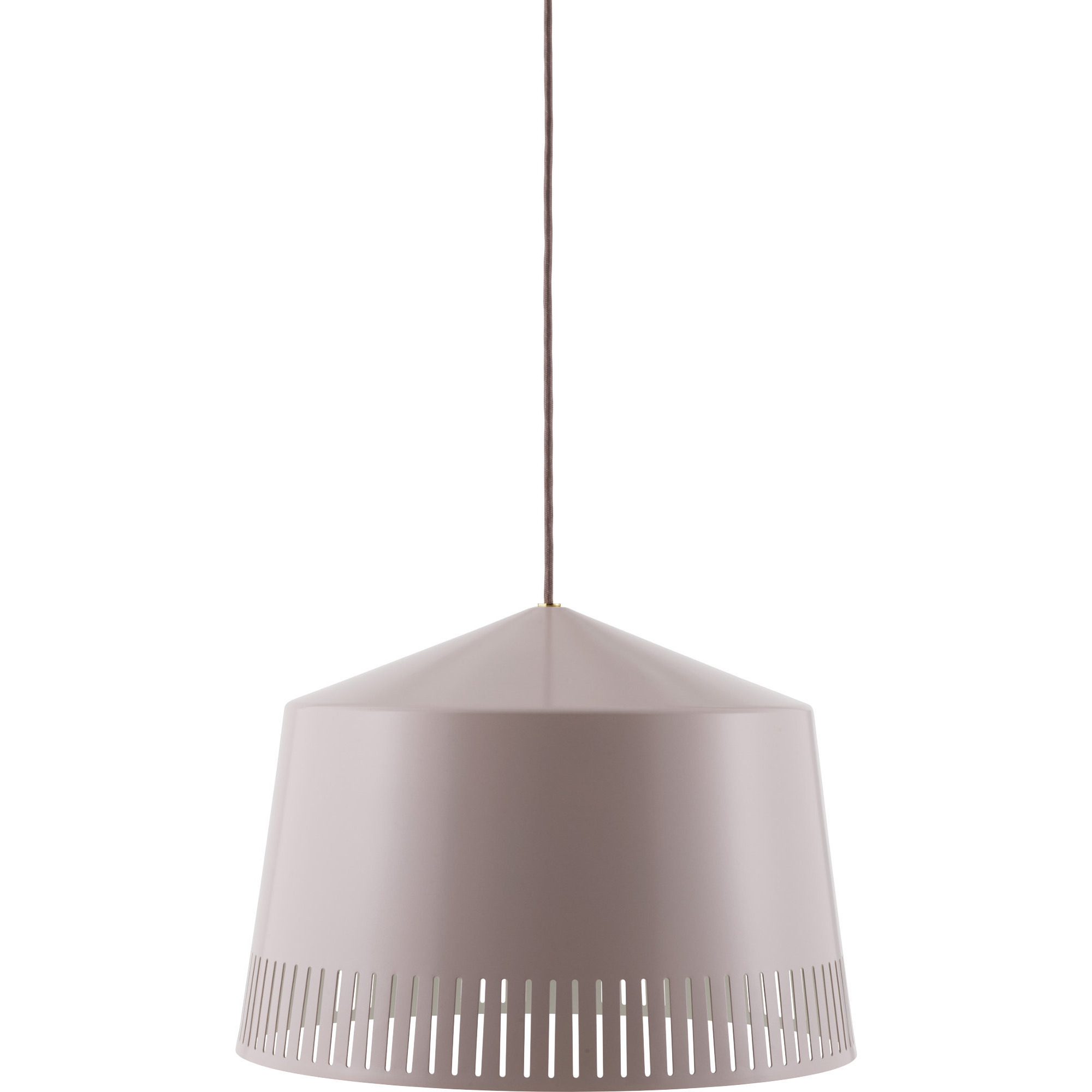 Normann Copenhagen Toli Lampa Ø 42 cm EU Pearl Grey