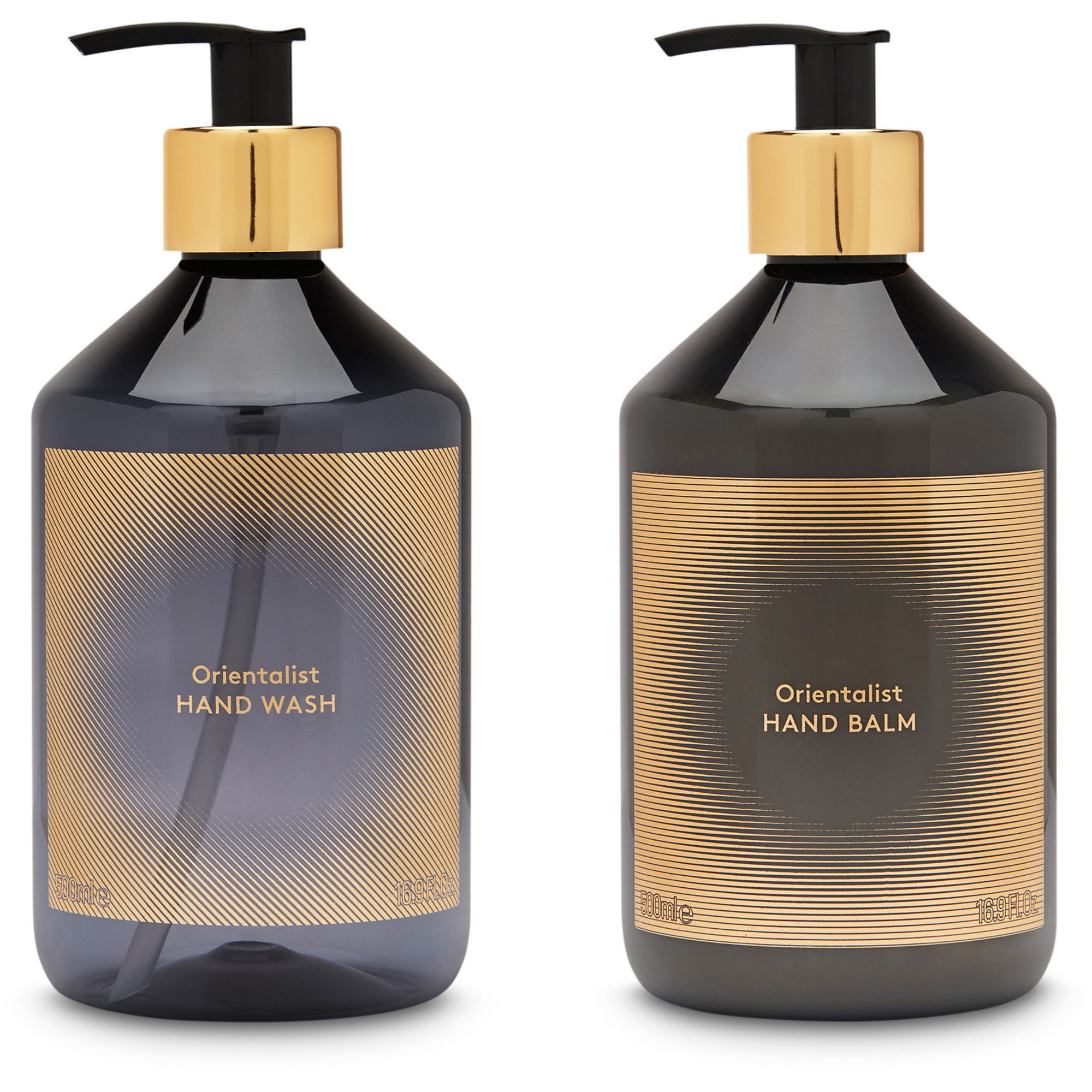 Tom Dixon Orientalist Duo Presentpaket 2×500 ml.