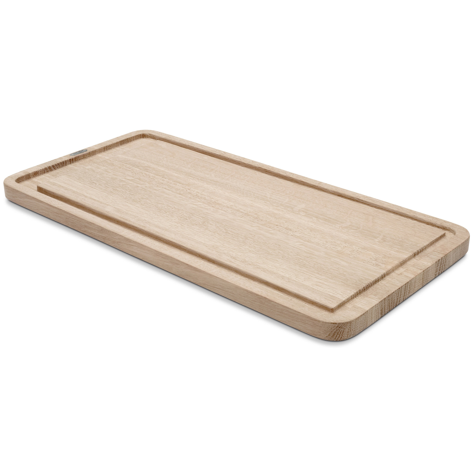 Skagerak Plank Planksteksskärbräda 50x25 cm