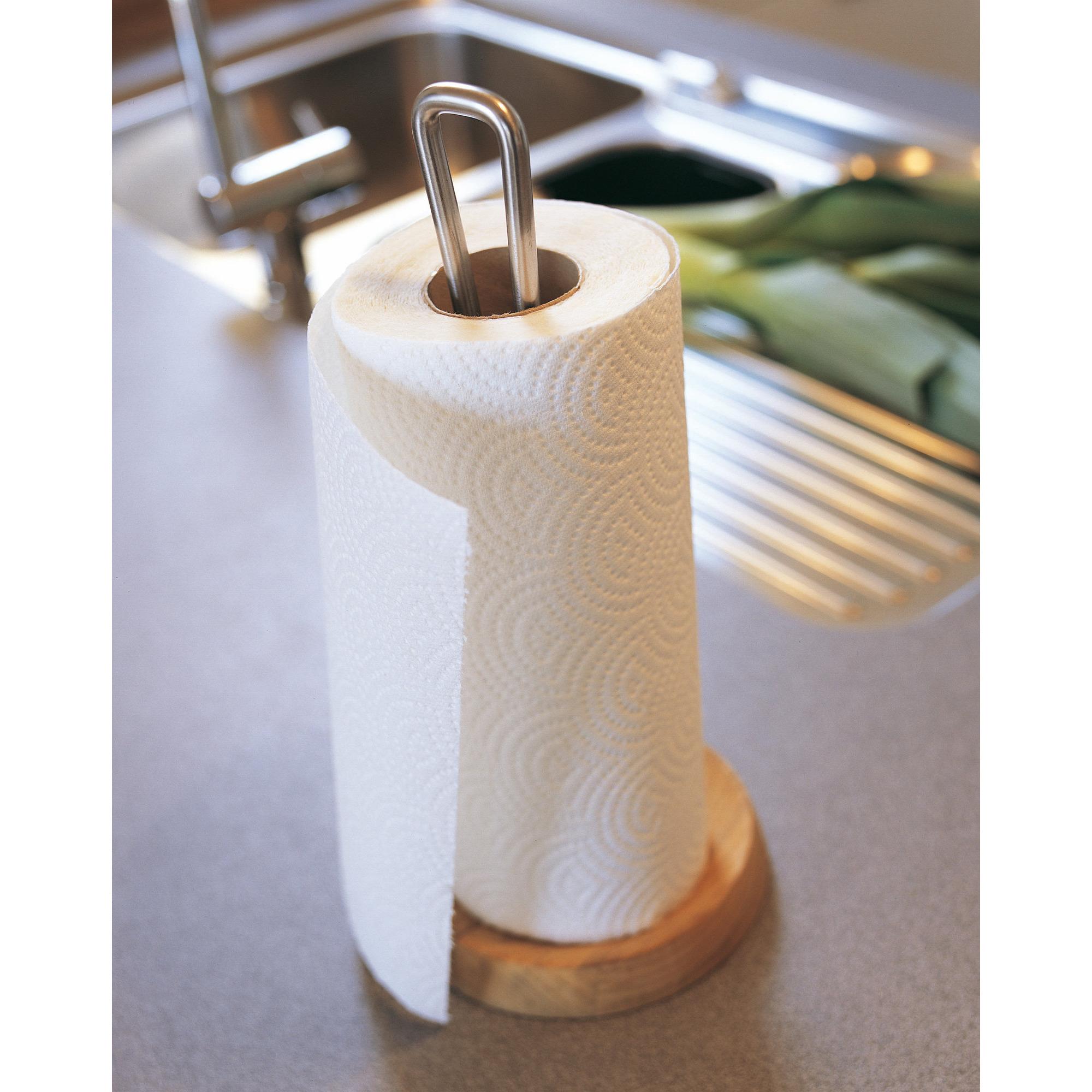skagerak pullert køkkenrulleholder