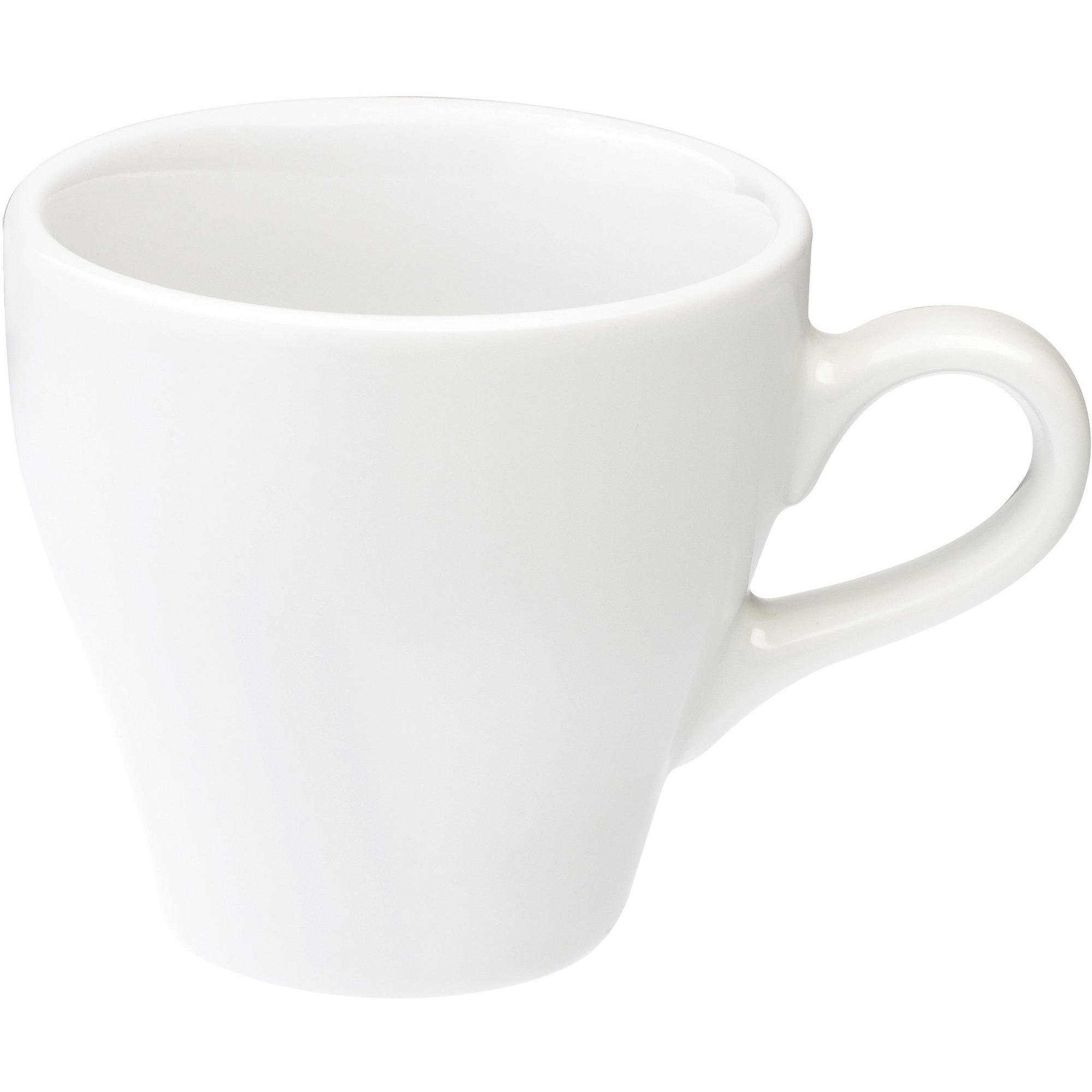 Loveramics Tulip Café Lattekopp 280ml. 6 st.