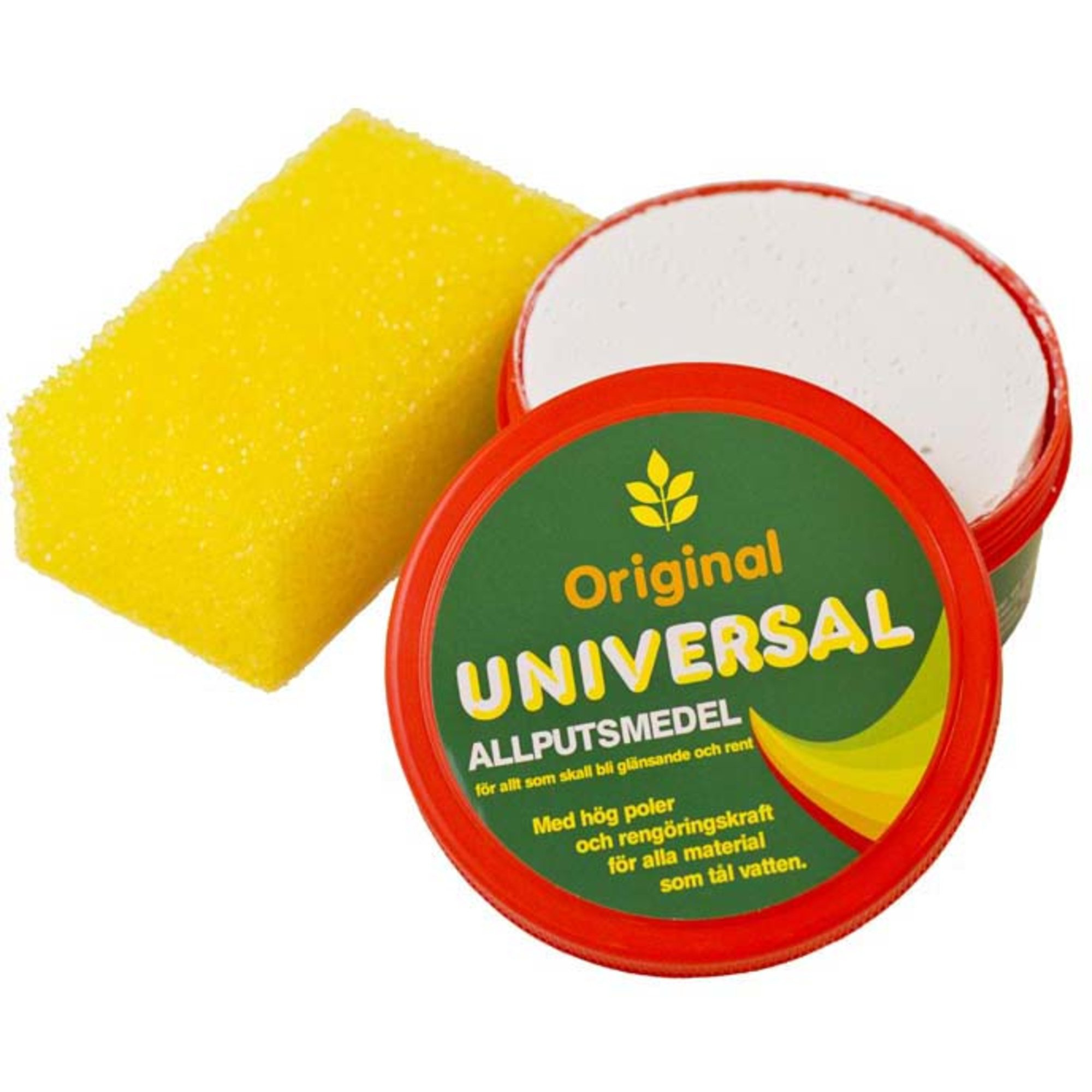 Kitchen Basic Universal Allputsmedel