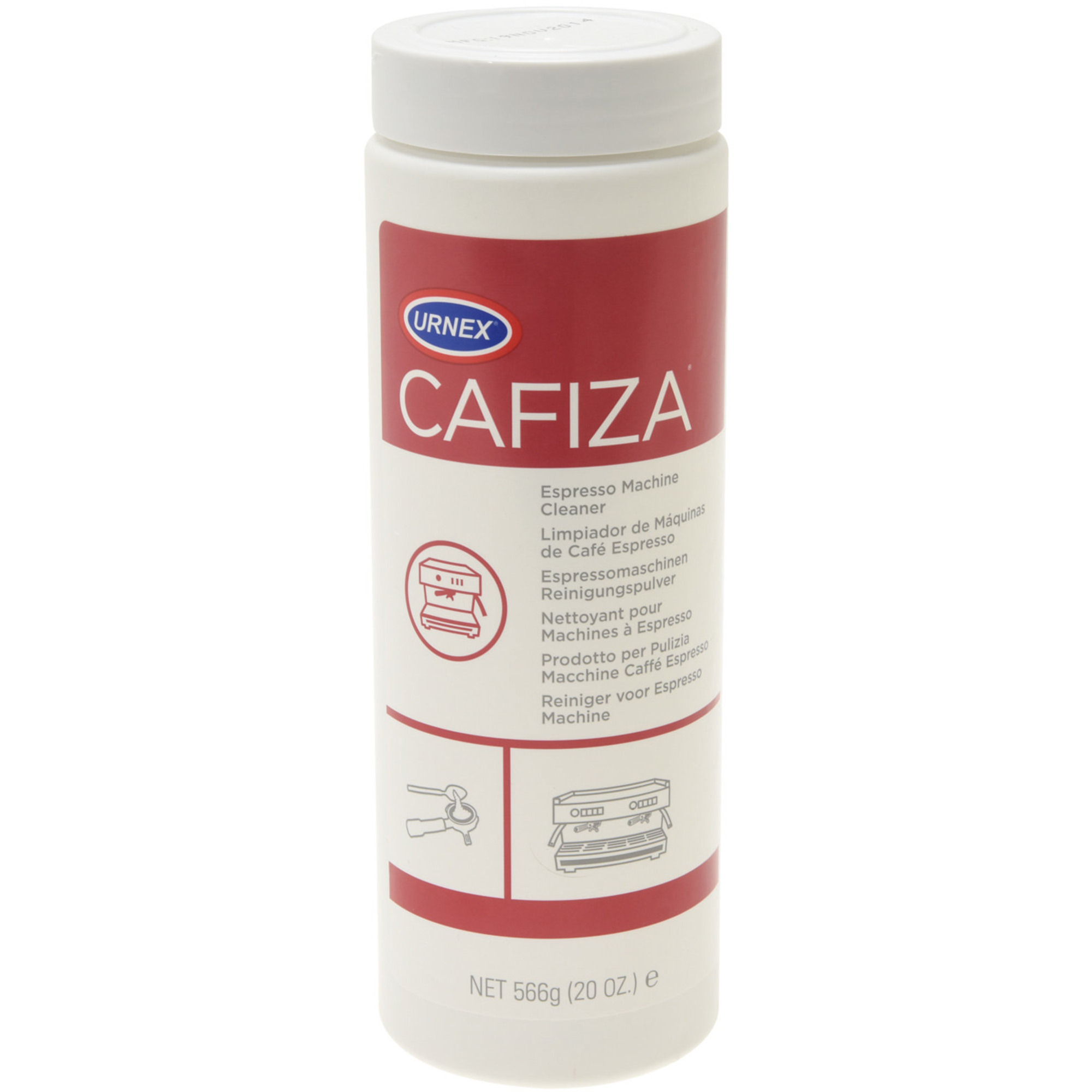 Urnex Cafiza 566 g