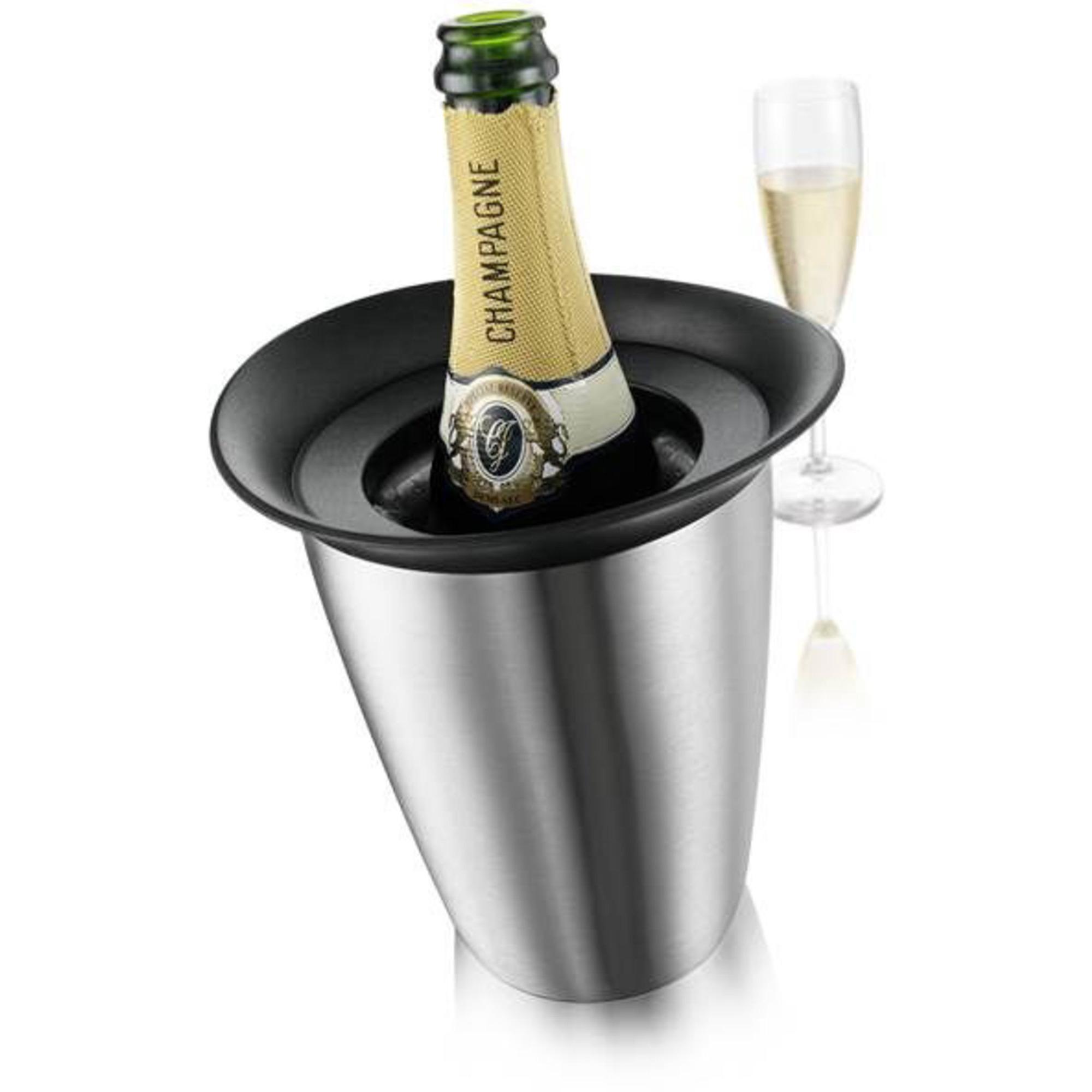 Vacu Vin Active Champagne Cooler Elegant Stai.S