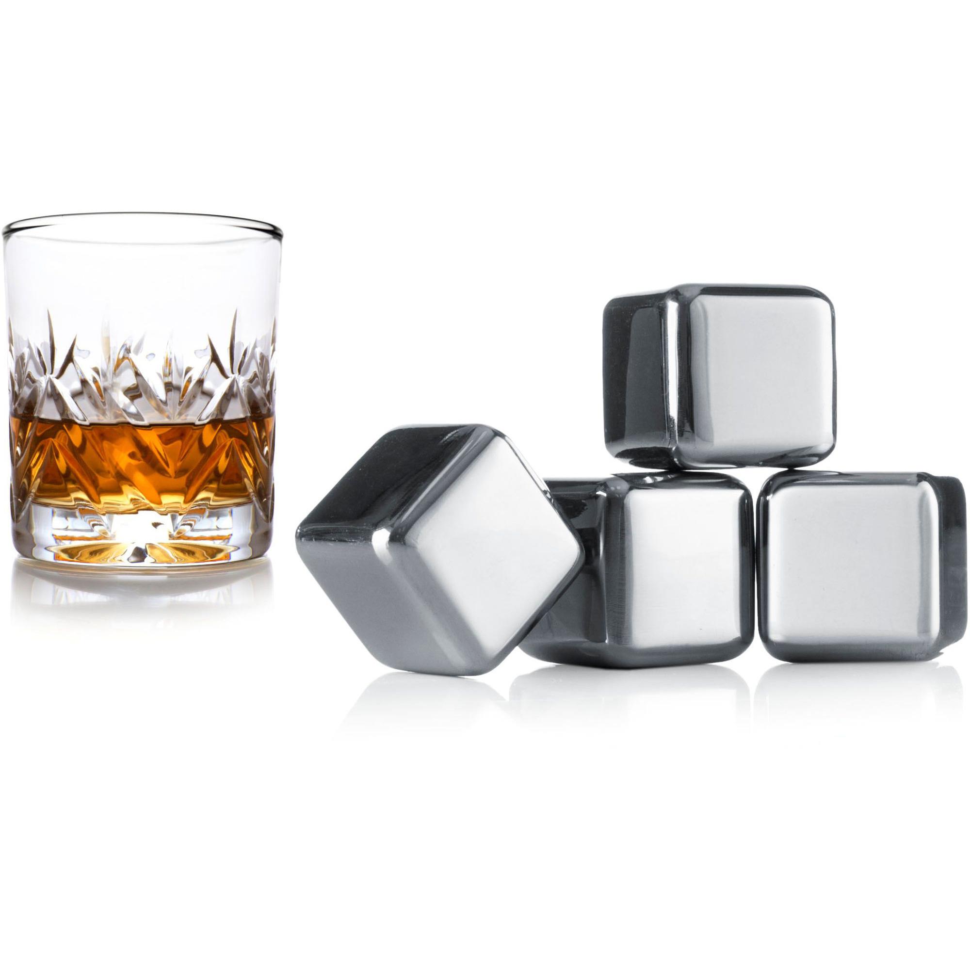 Vacu Vin Whiskey stenar