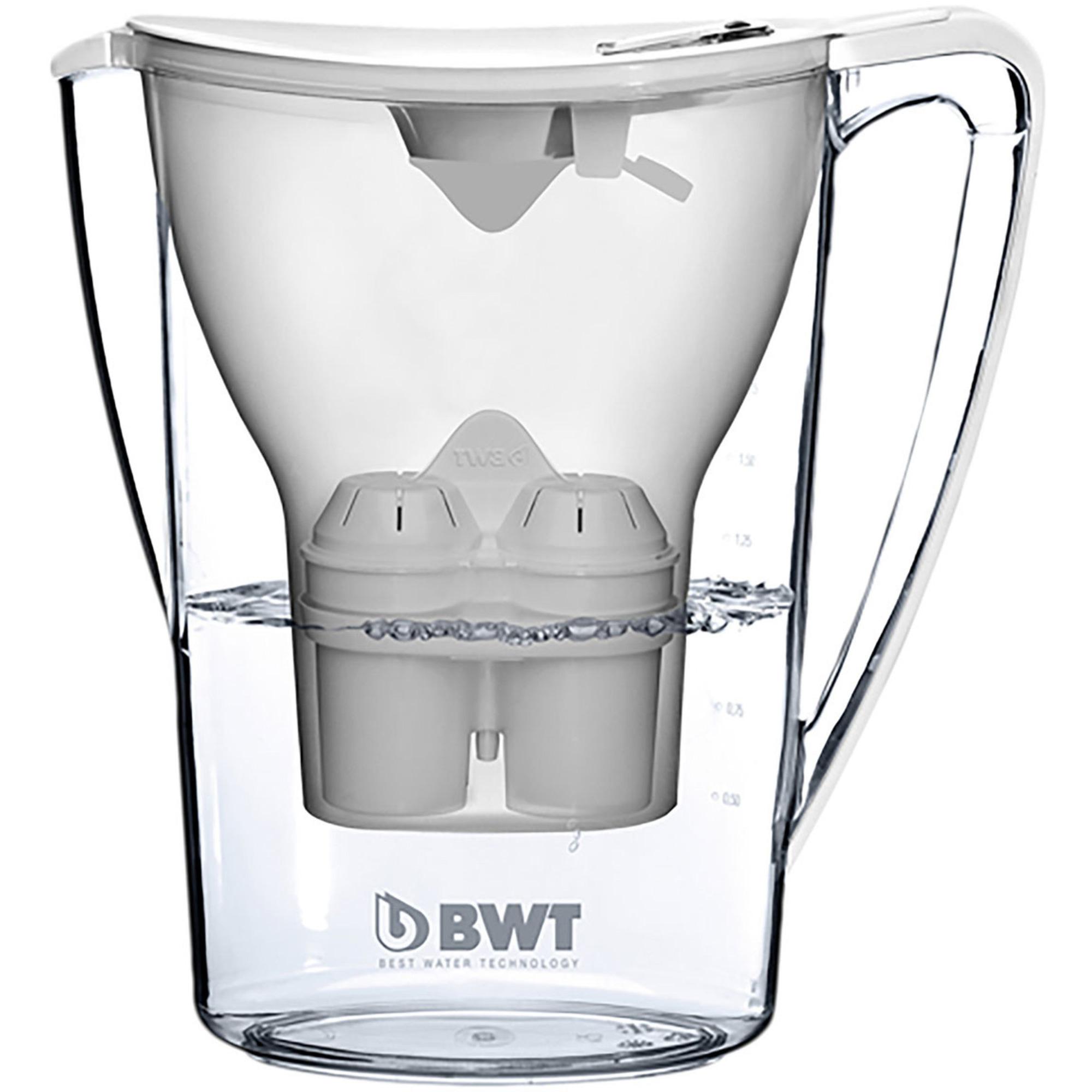 BWT Vattenfilterkanna 27 l