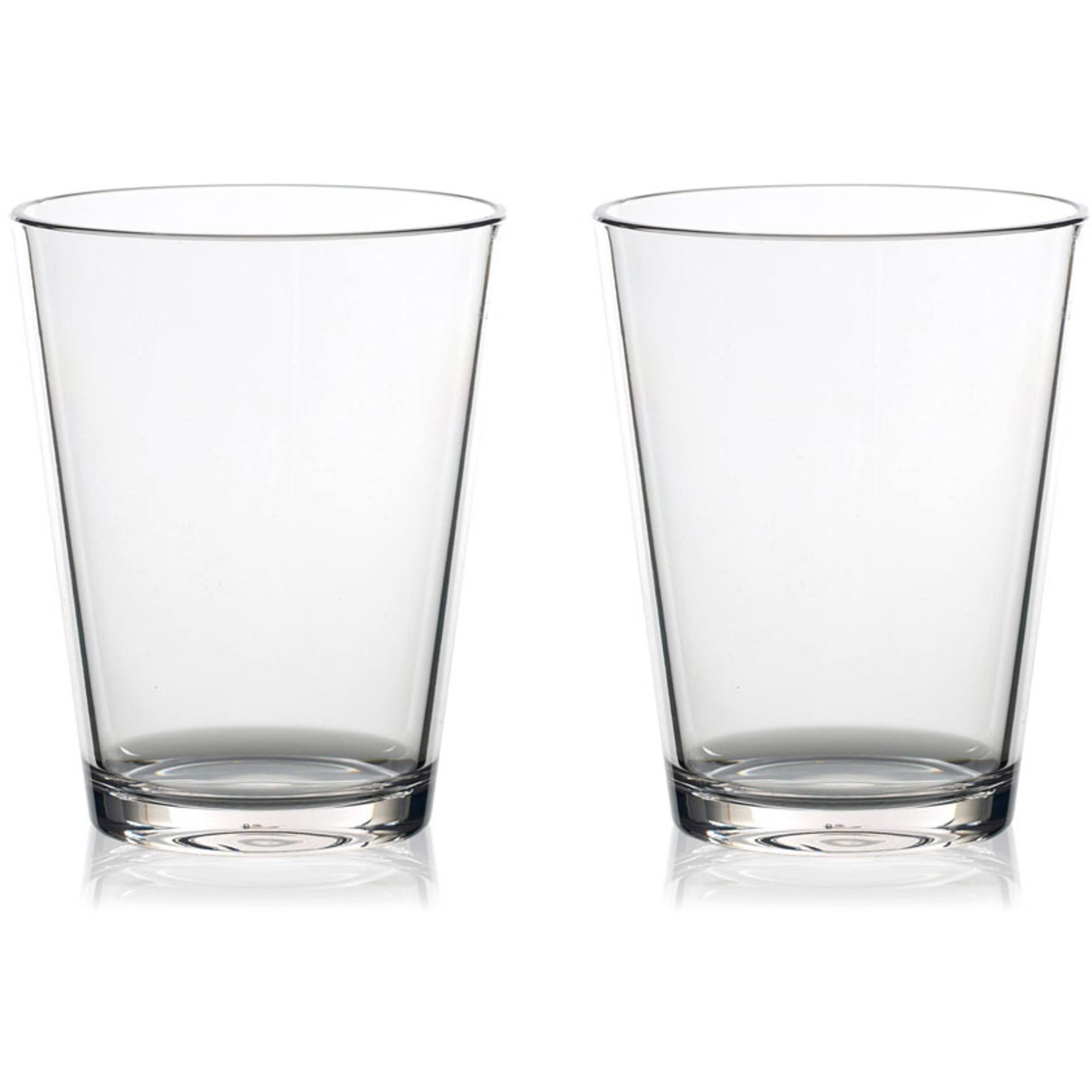 Rosti Mepal Vattenglas 200 ml 2-pack
