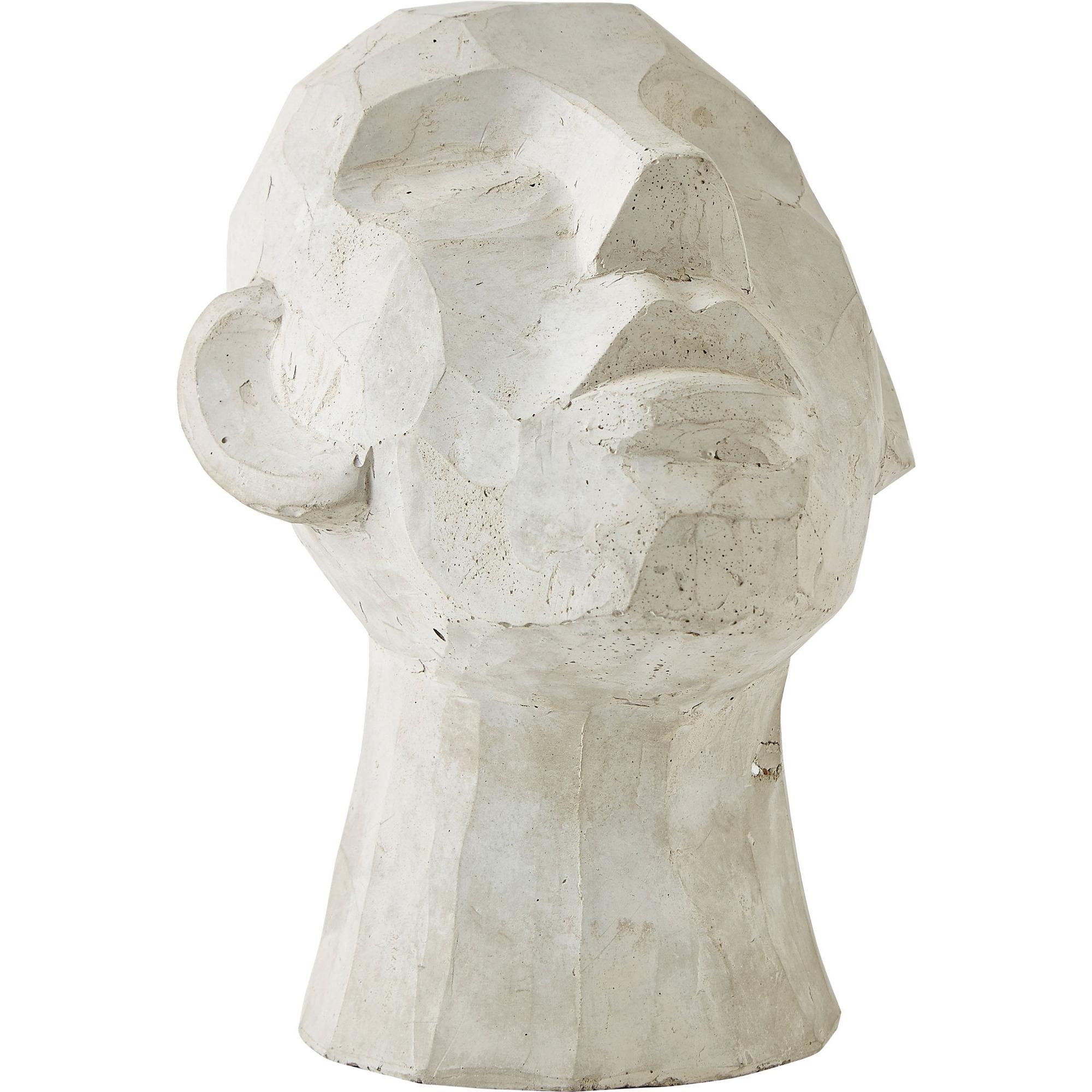 Villa Collection Figur Huvud 23 cm