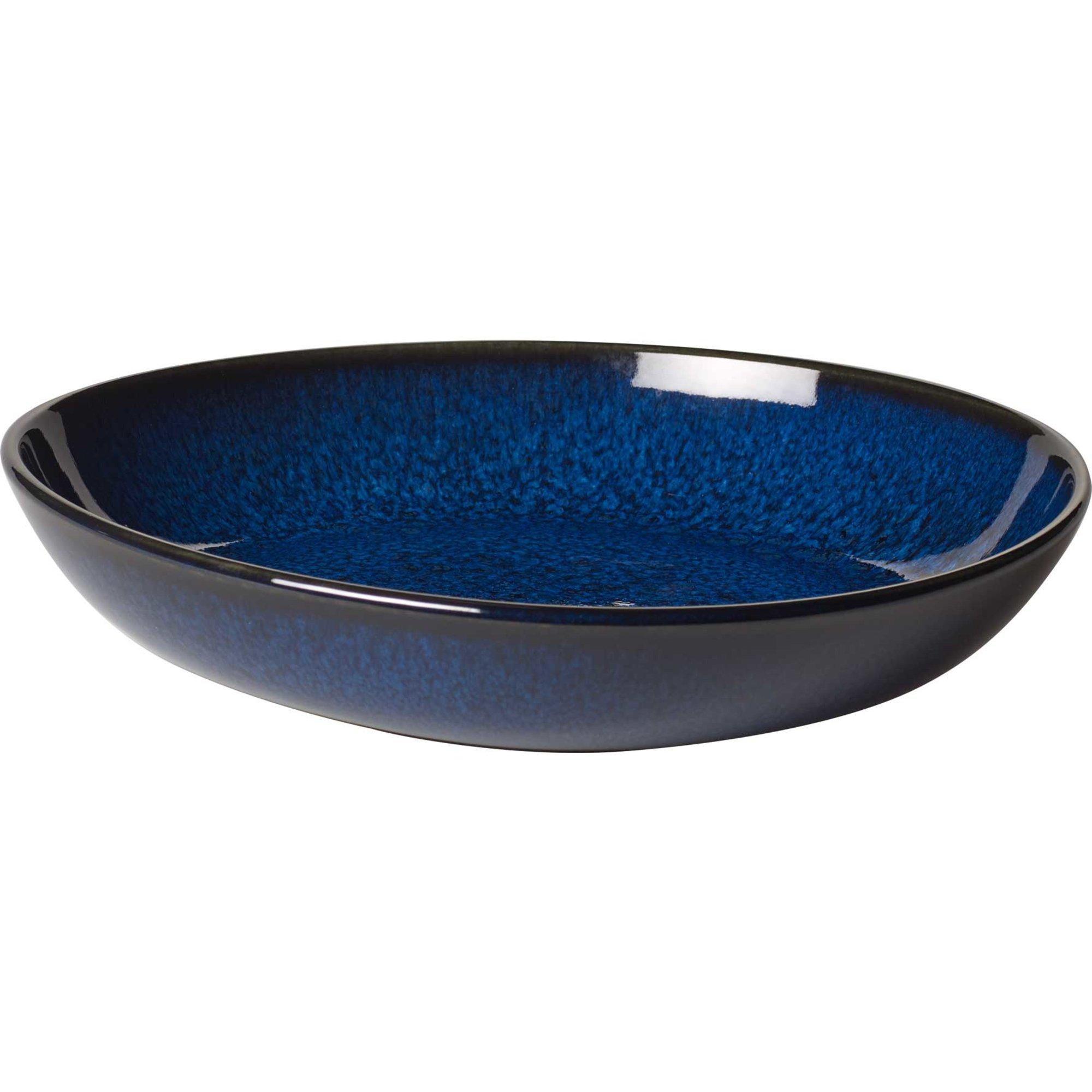 Villeroy & Boch Lave Bleu Djuptallrik Liten