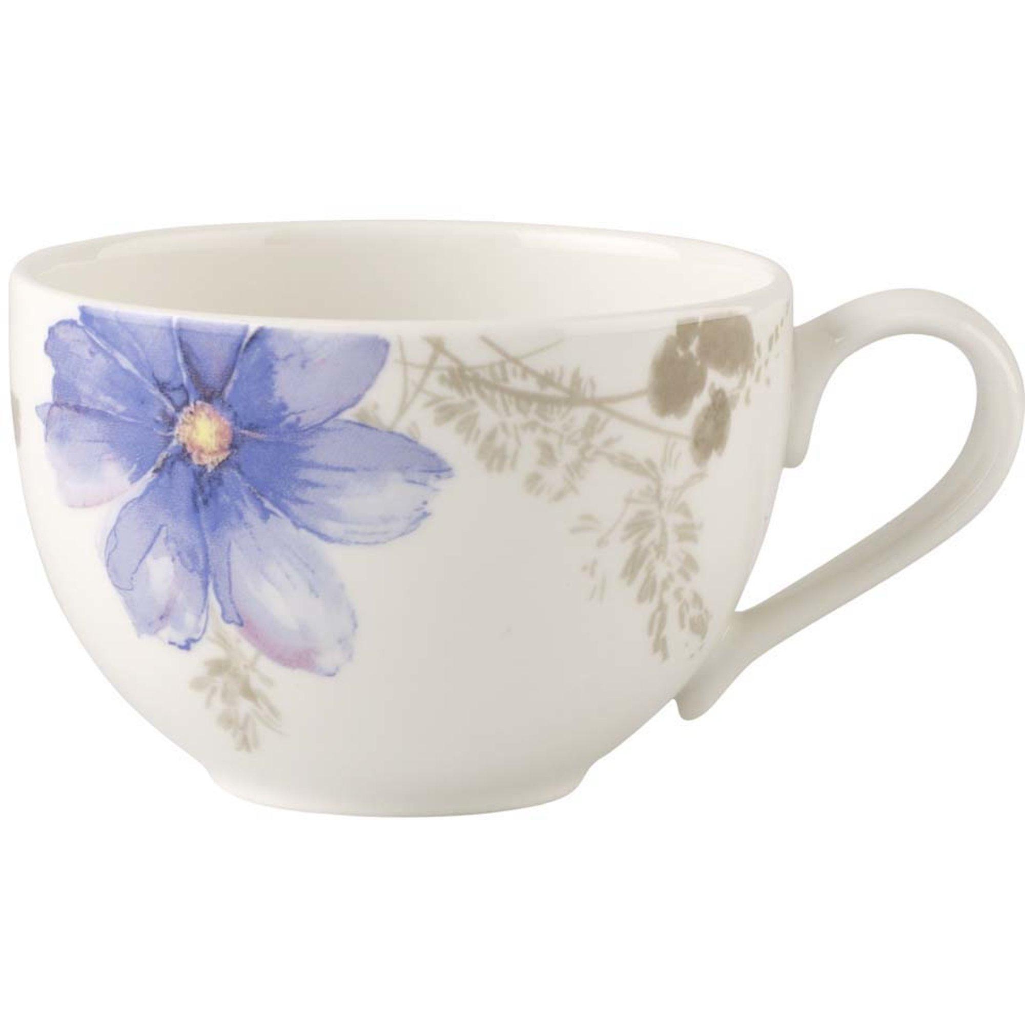 Villeroy & Boch Mariefleur Gris Basic Kaffe Kopp 0