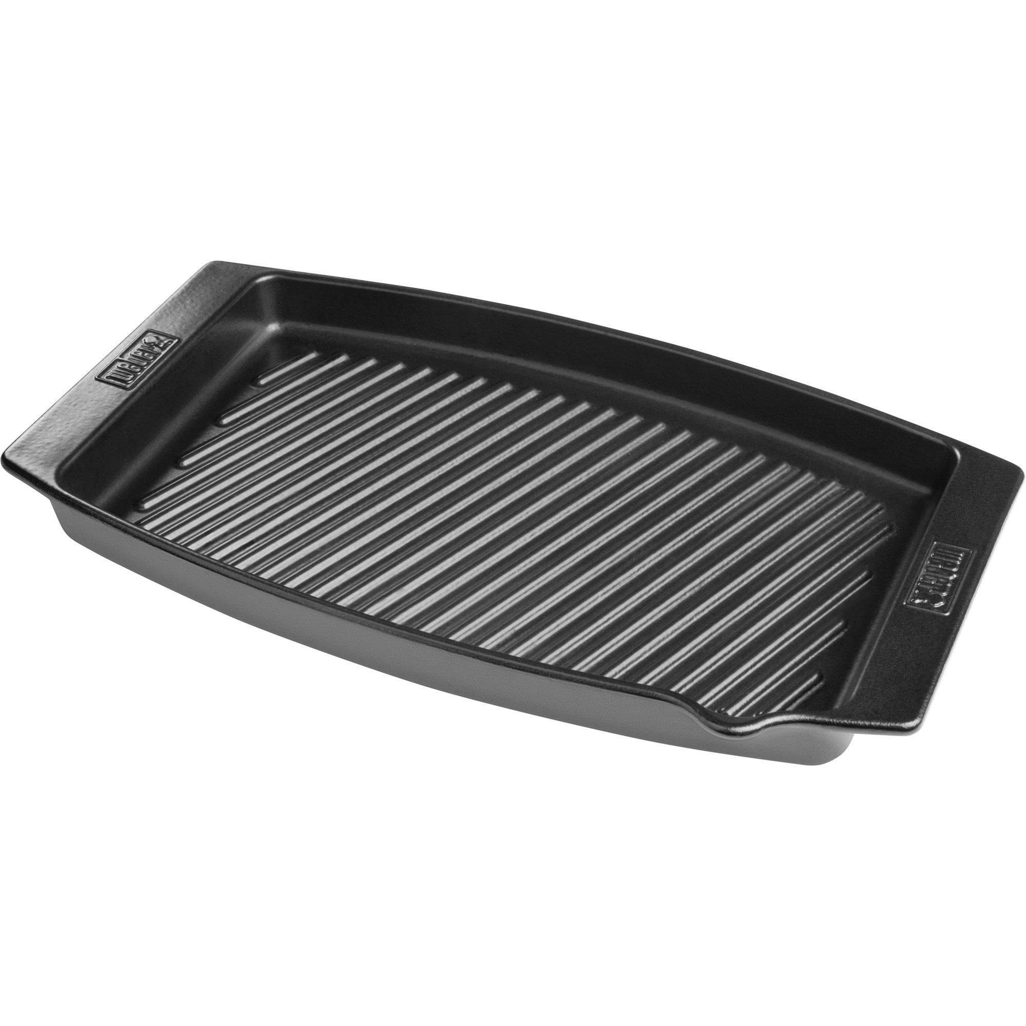Weber Keramisk grillform
