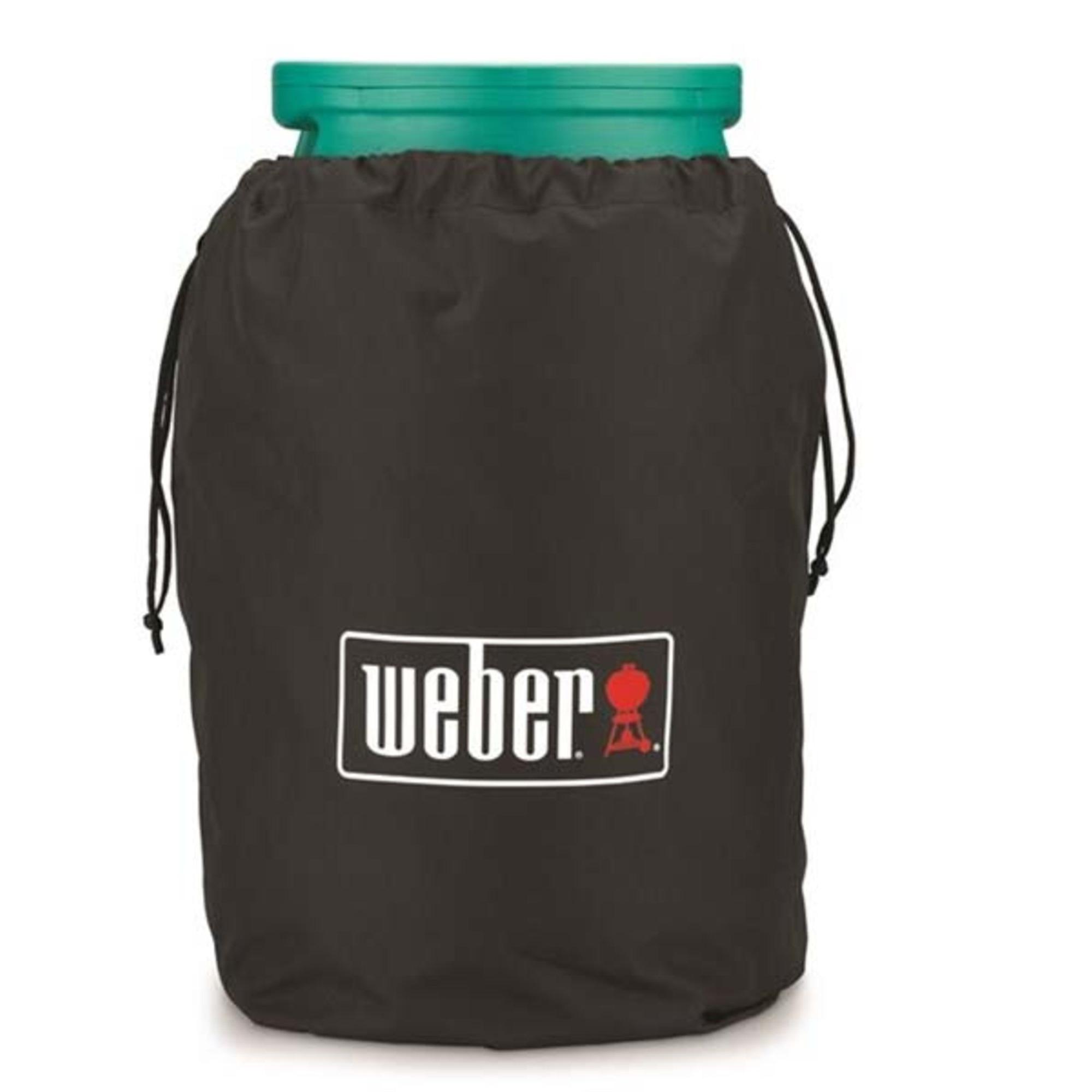 Weber Original Gasolflasköverdrag 10 kg