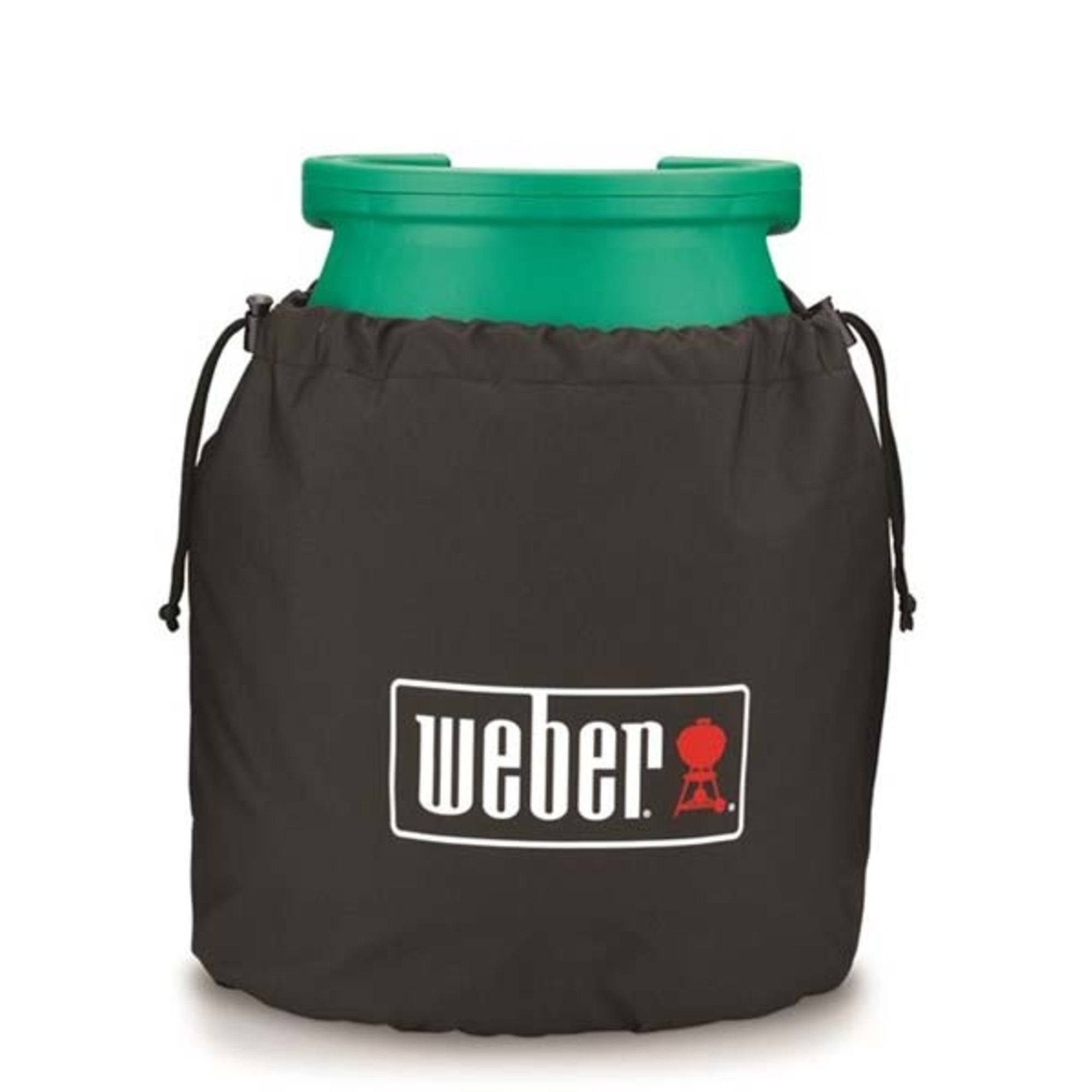 Weber Original Gasolflasköverdrag 5 kg