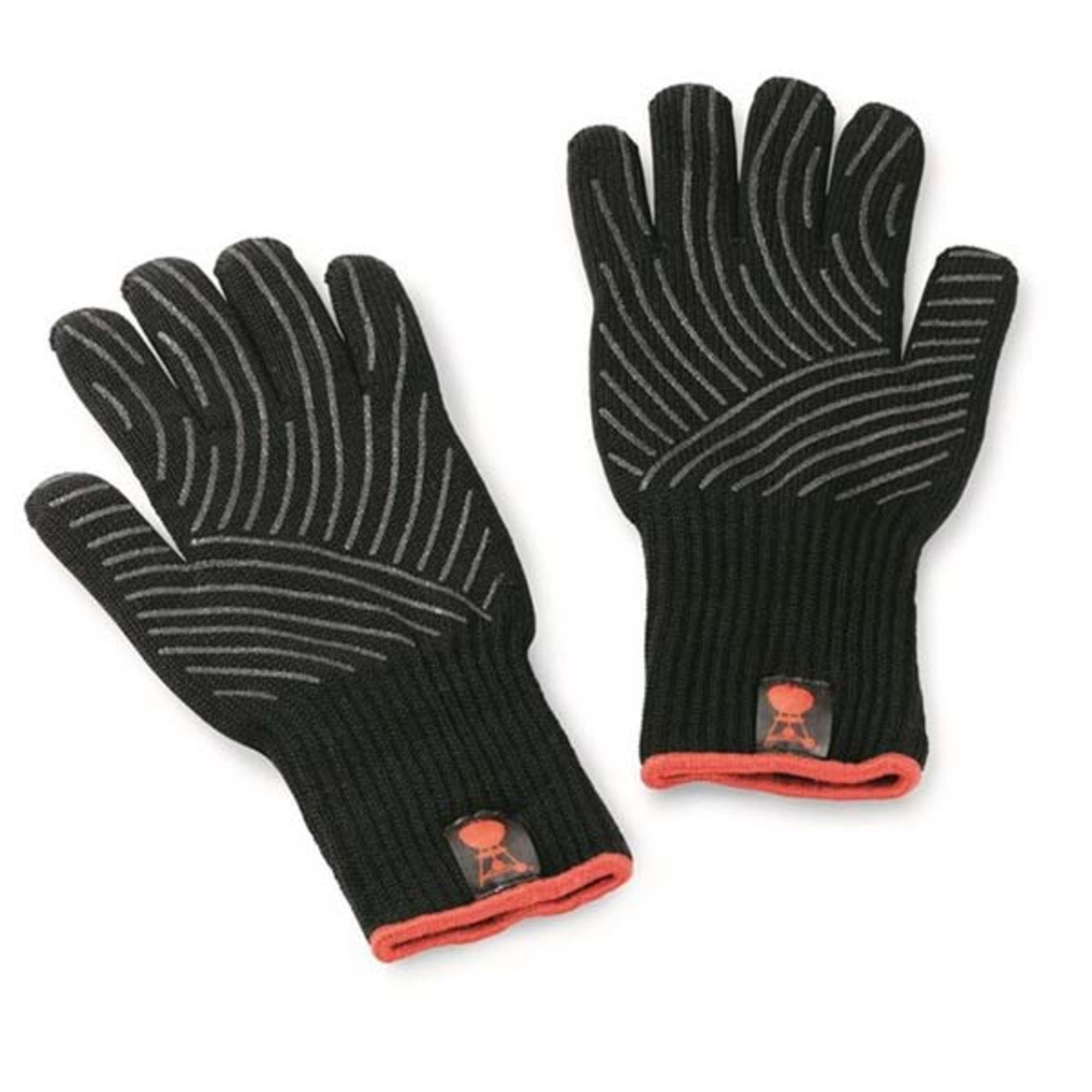 Weber Premium handsk-set S/M