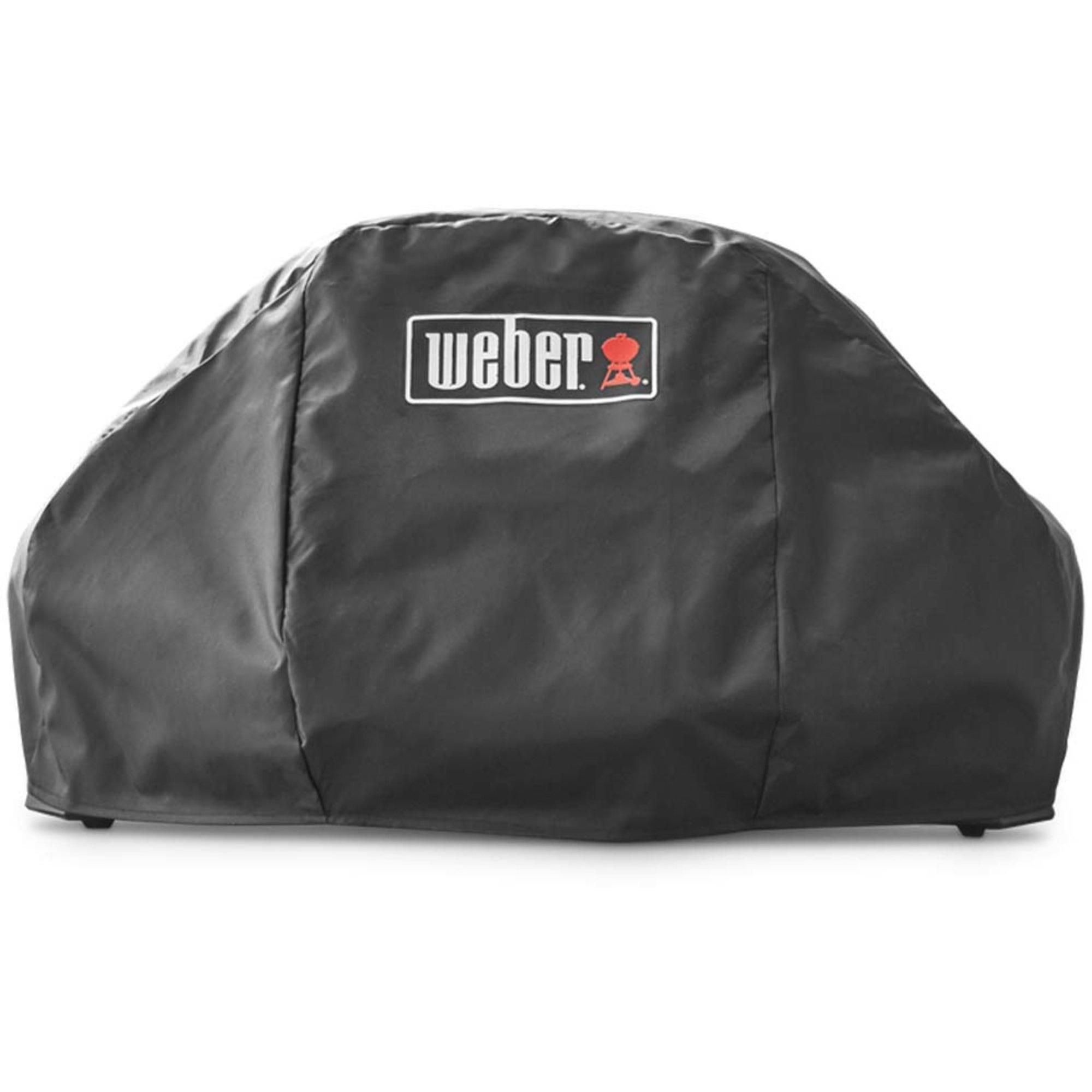 Weber Premium överdrag Pulse 2000