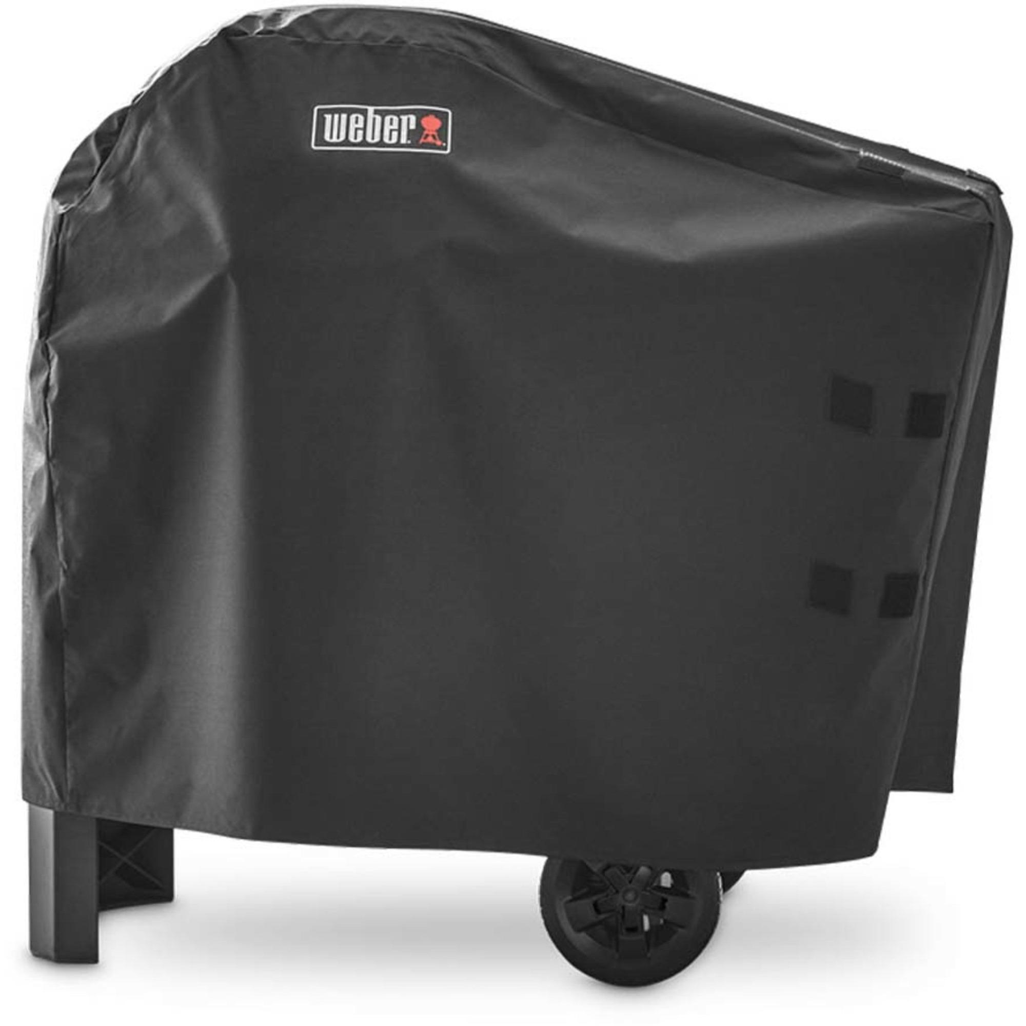 Weber Premium överdrag – Pulse med vagn